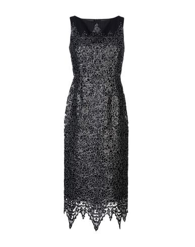 Платье длиной 3/4 от LABORATORIO BY ANTONIO MARRAS
