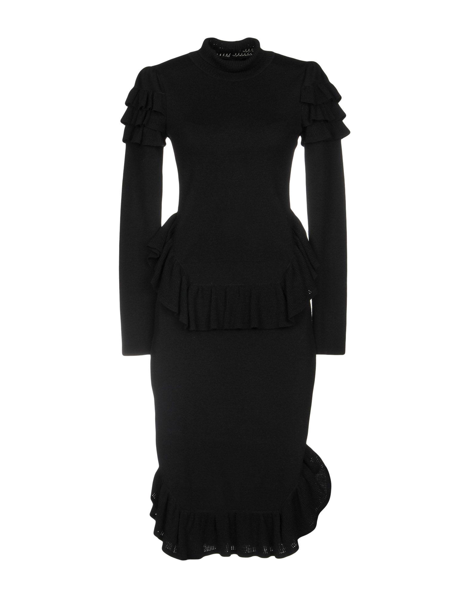 DSQUARED2 Платье до колена
