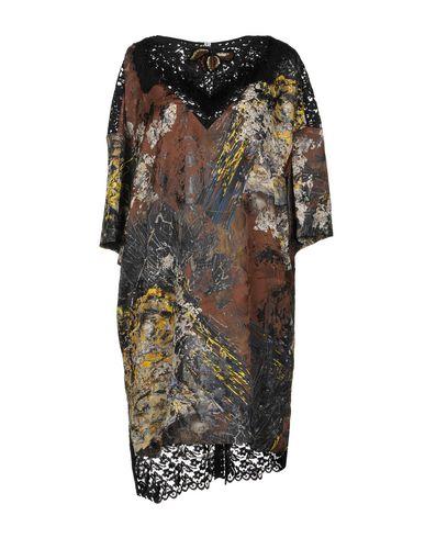 Платье до колена от LABORATORIO BY ANTONIO MARRAS