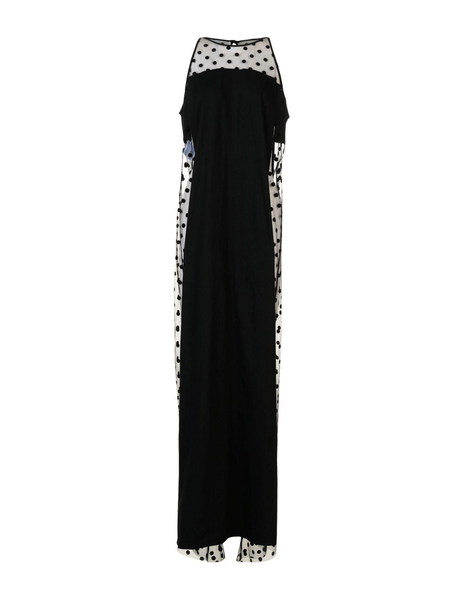 GINA Длинное платье