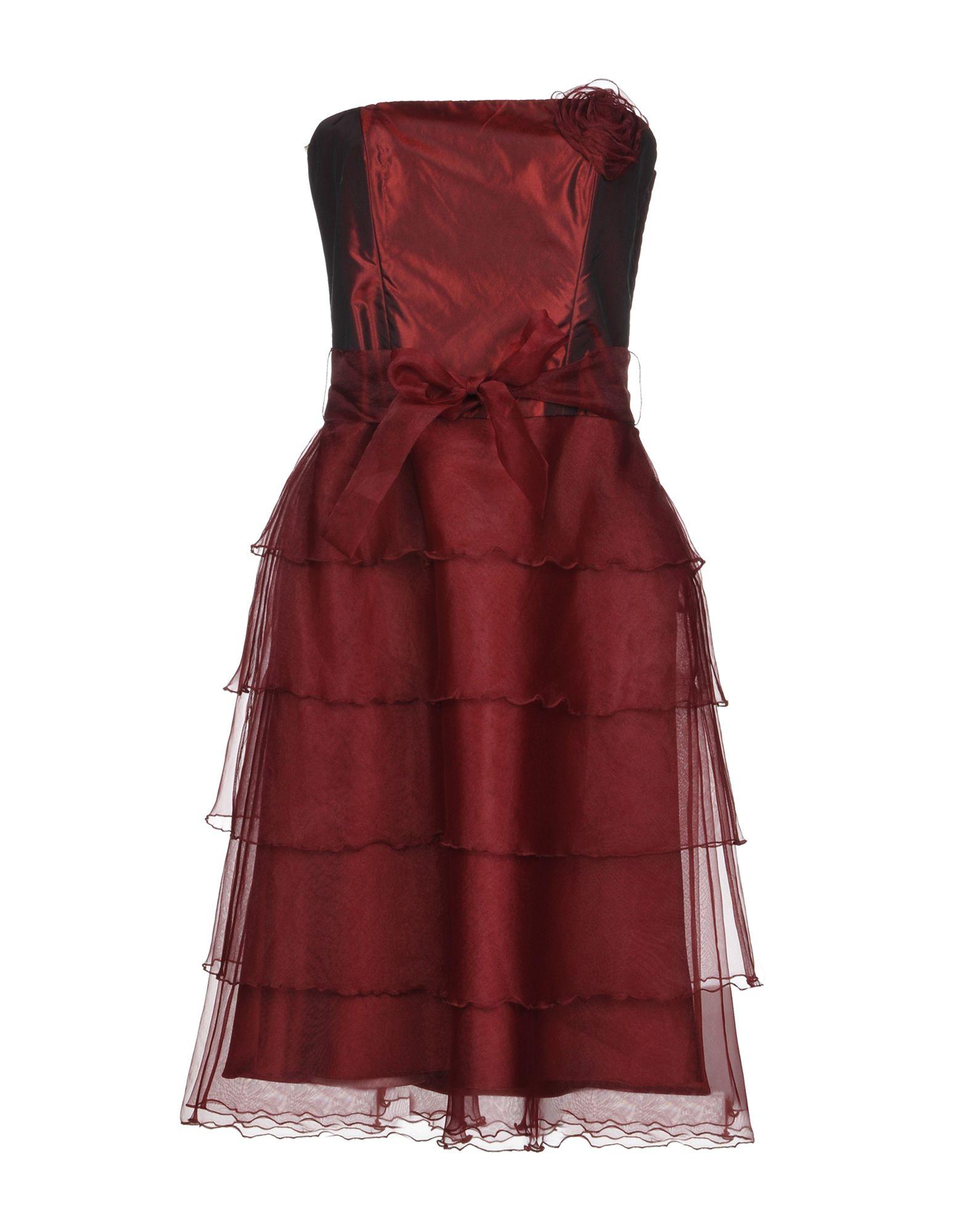 REAL Короткое платье