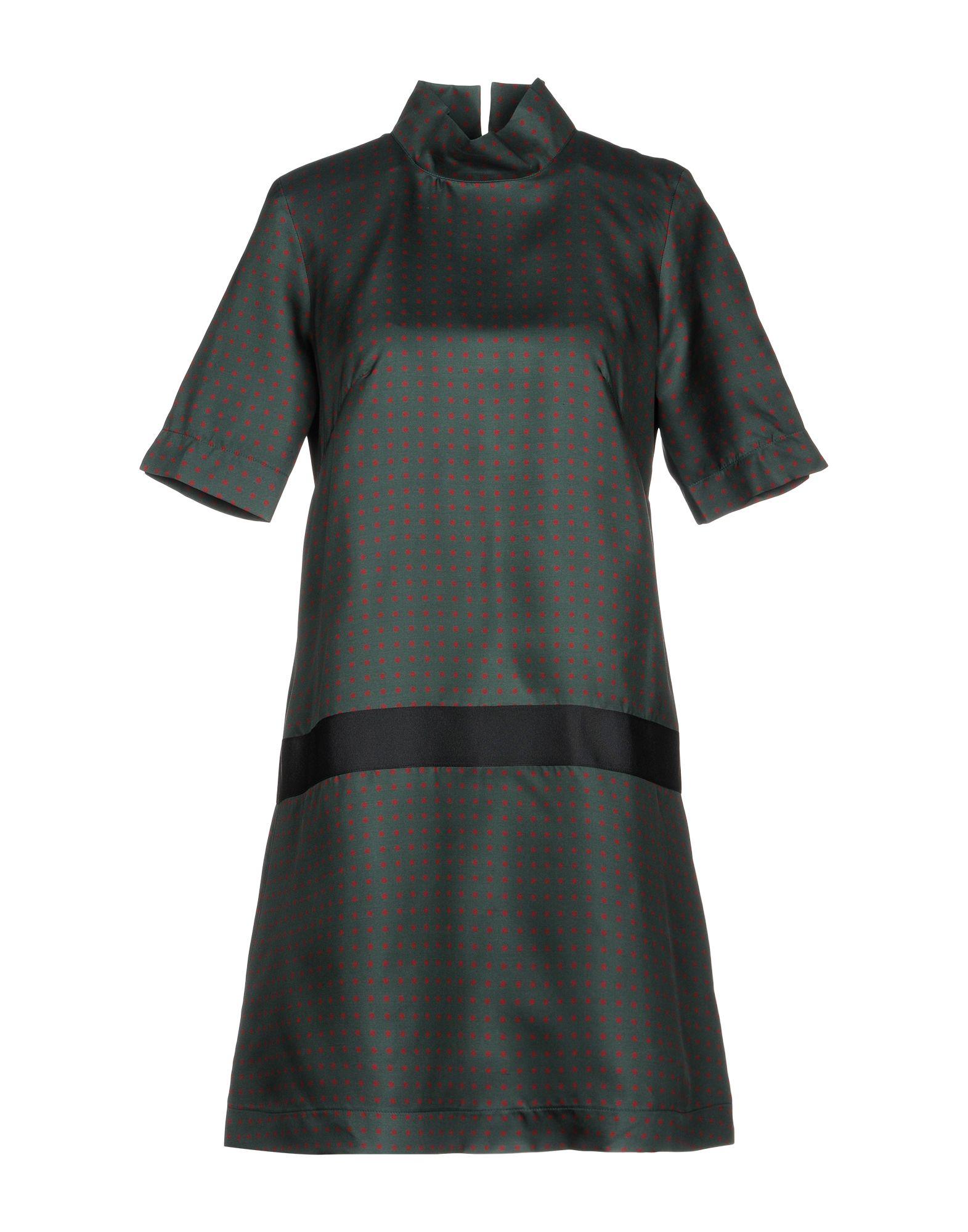 BINI Como Короткое платье