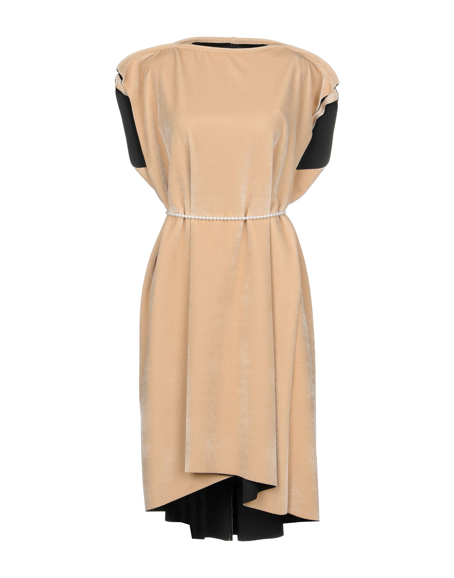 MM6 MAISON MARGIELA Платье до колена