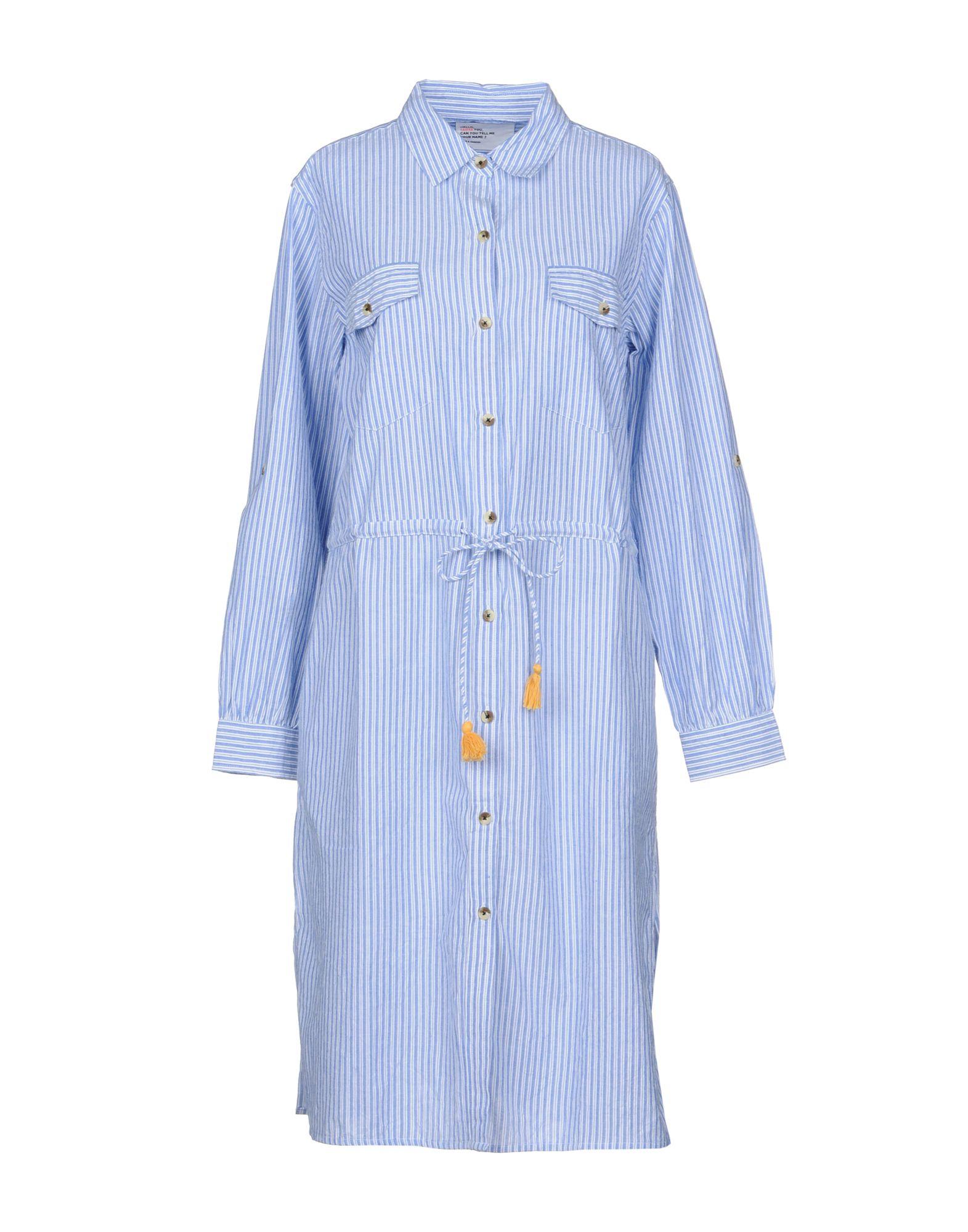 LEON & HARPER Платье до колена leon &amp harper повседневные шорты