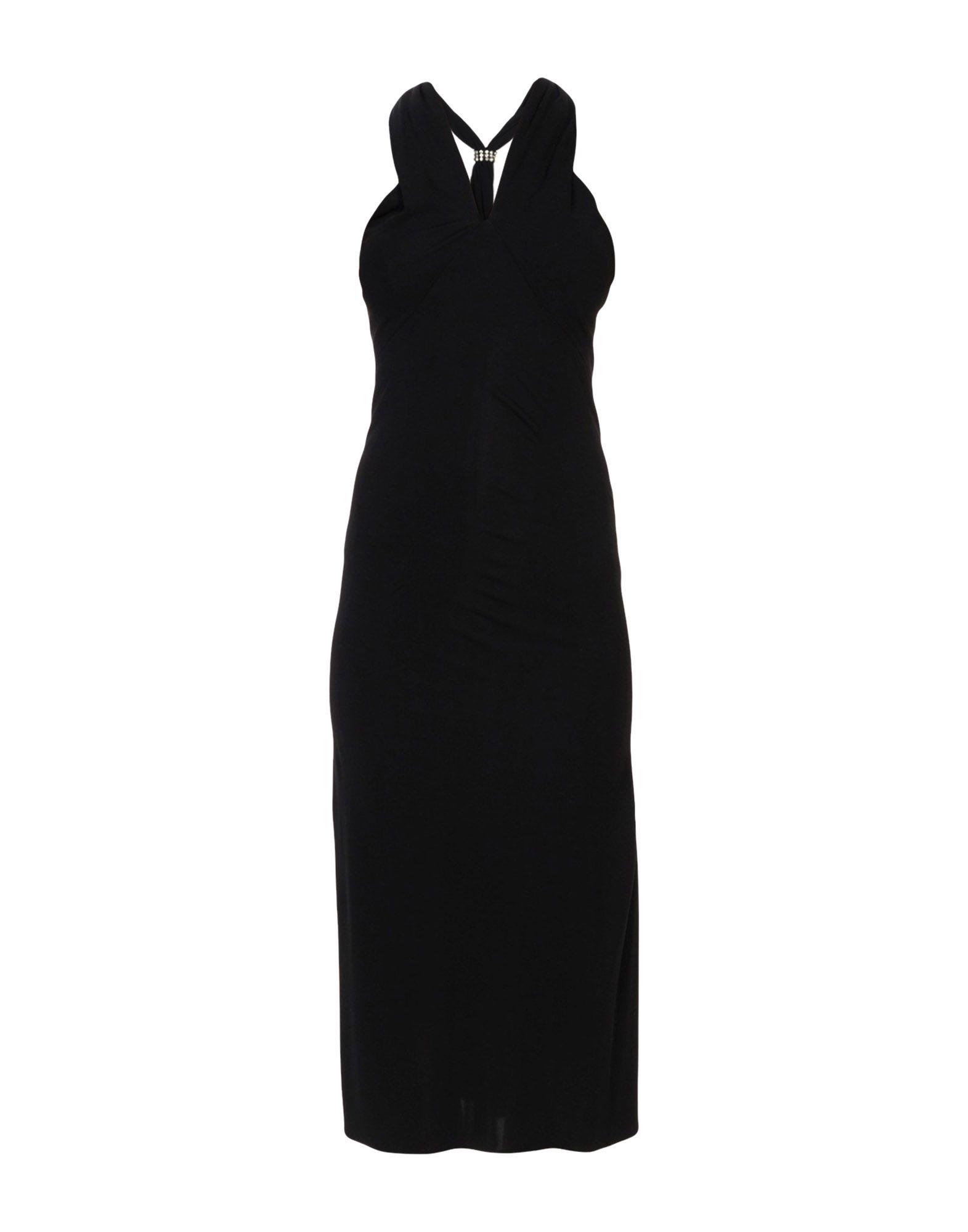 GAI MATTIOLO Платье длиной 3/4