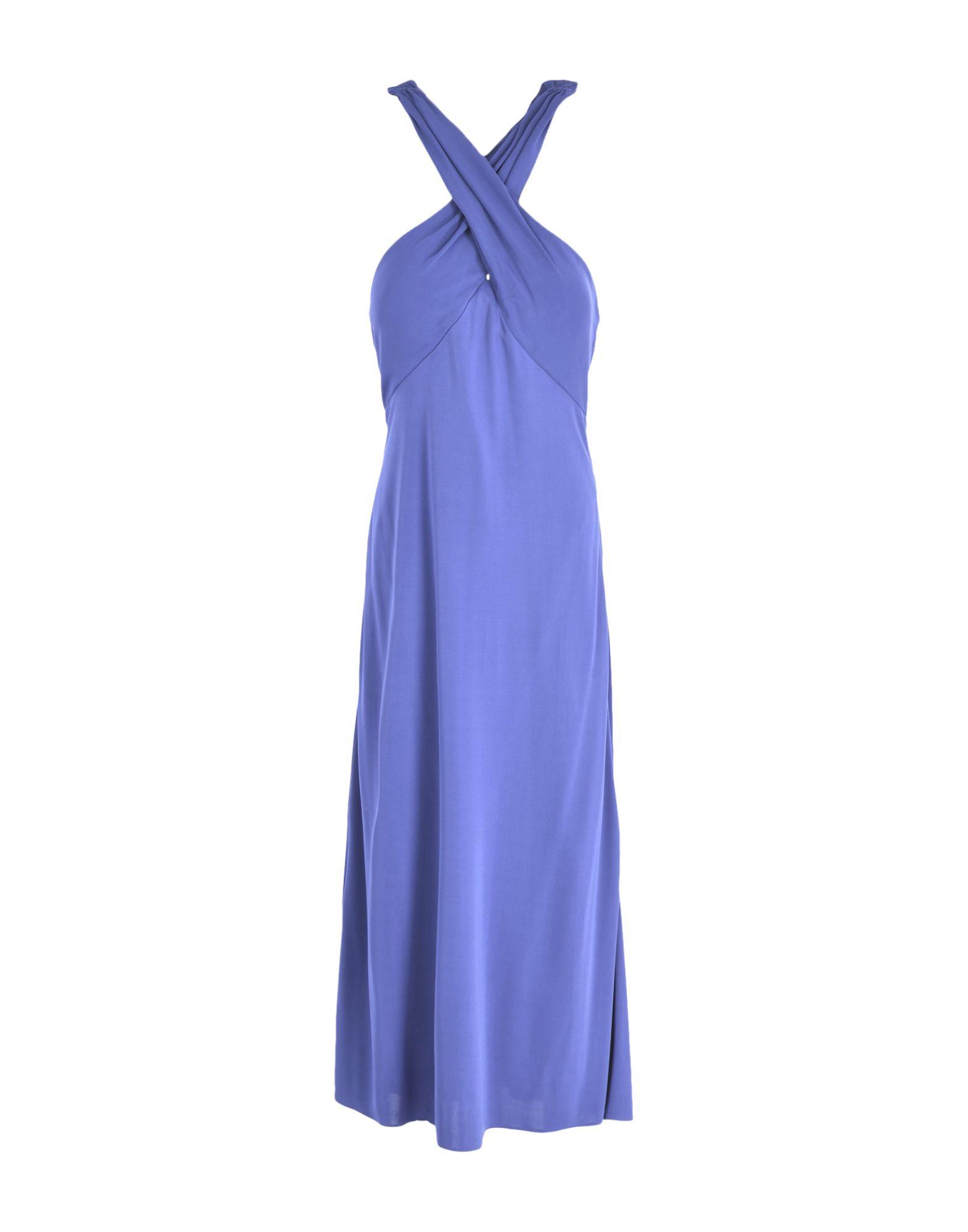 GAI MATTIOLO Платье длиной 3/4 gai mattiolo couture юбка длиной 3 4
