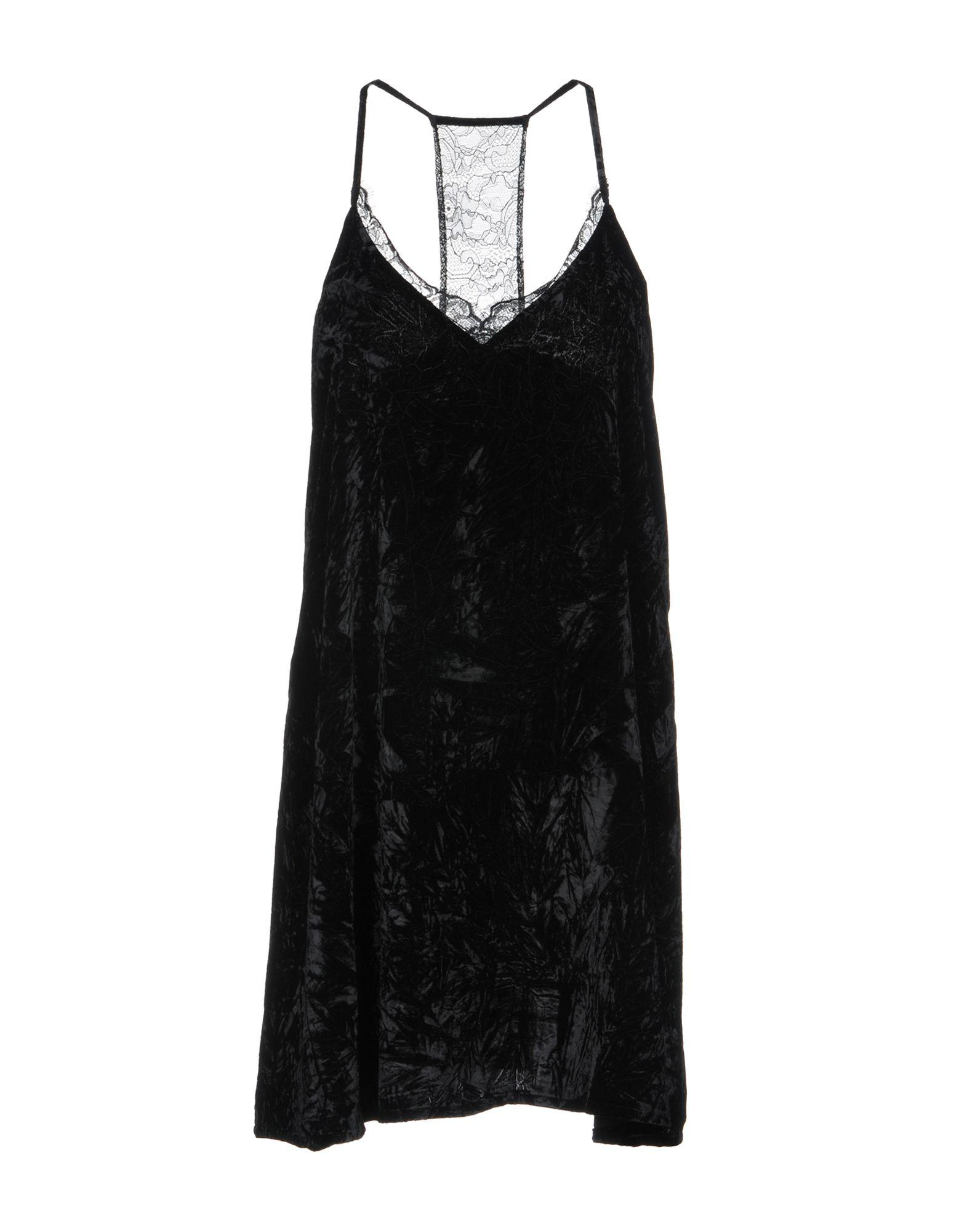 FRENCH CONNECTION Короткое платье french connection часы french connection fc1272rgm коллекция fc