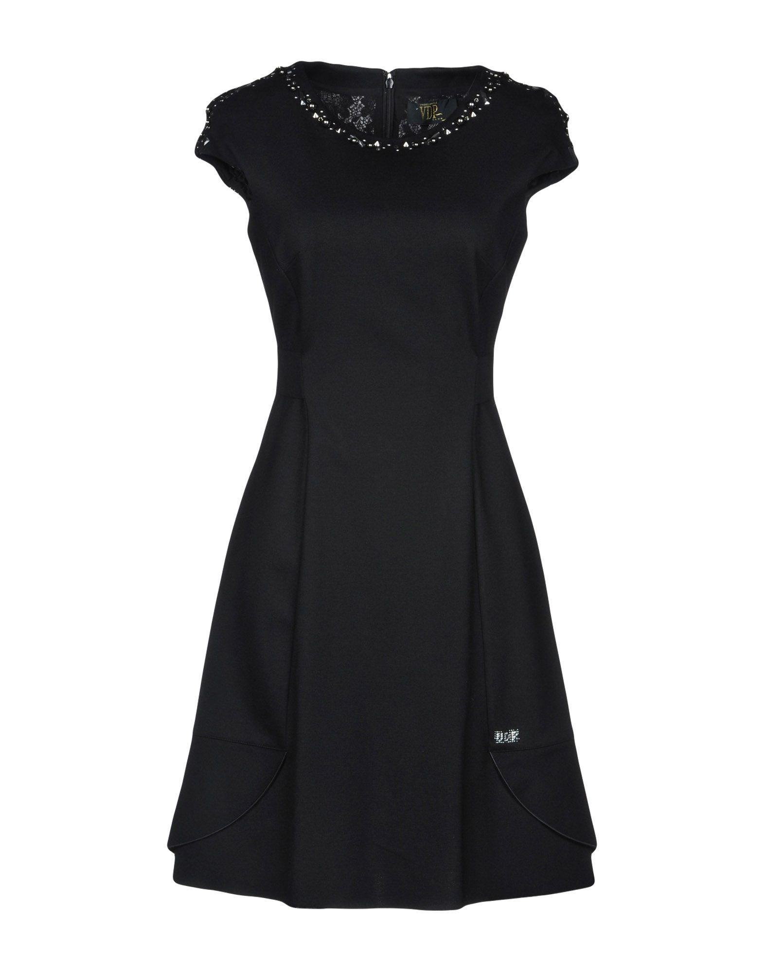 VDP CLUB Короткое платье
