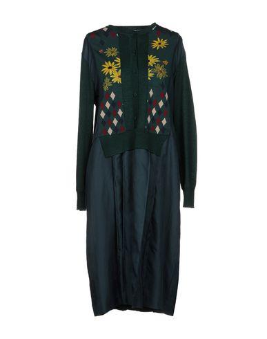 Платье до колена от ANTIPAST