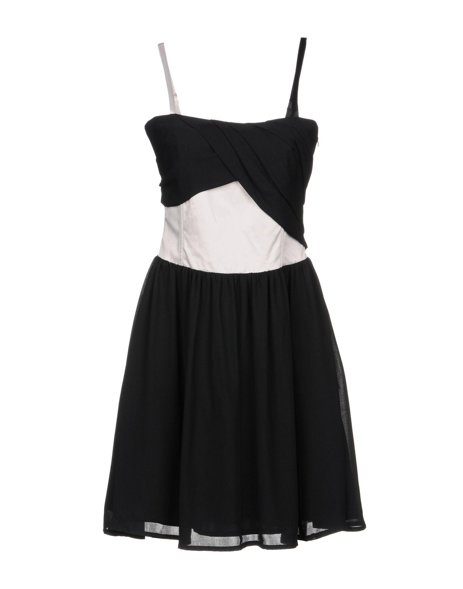 BETTY BLUE Короткое платье betty blue короткое платье