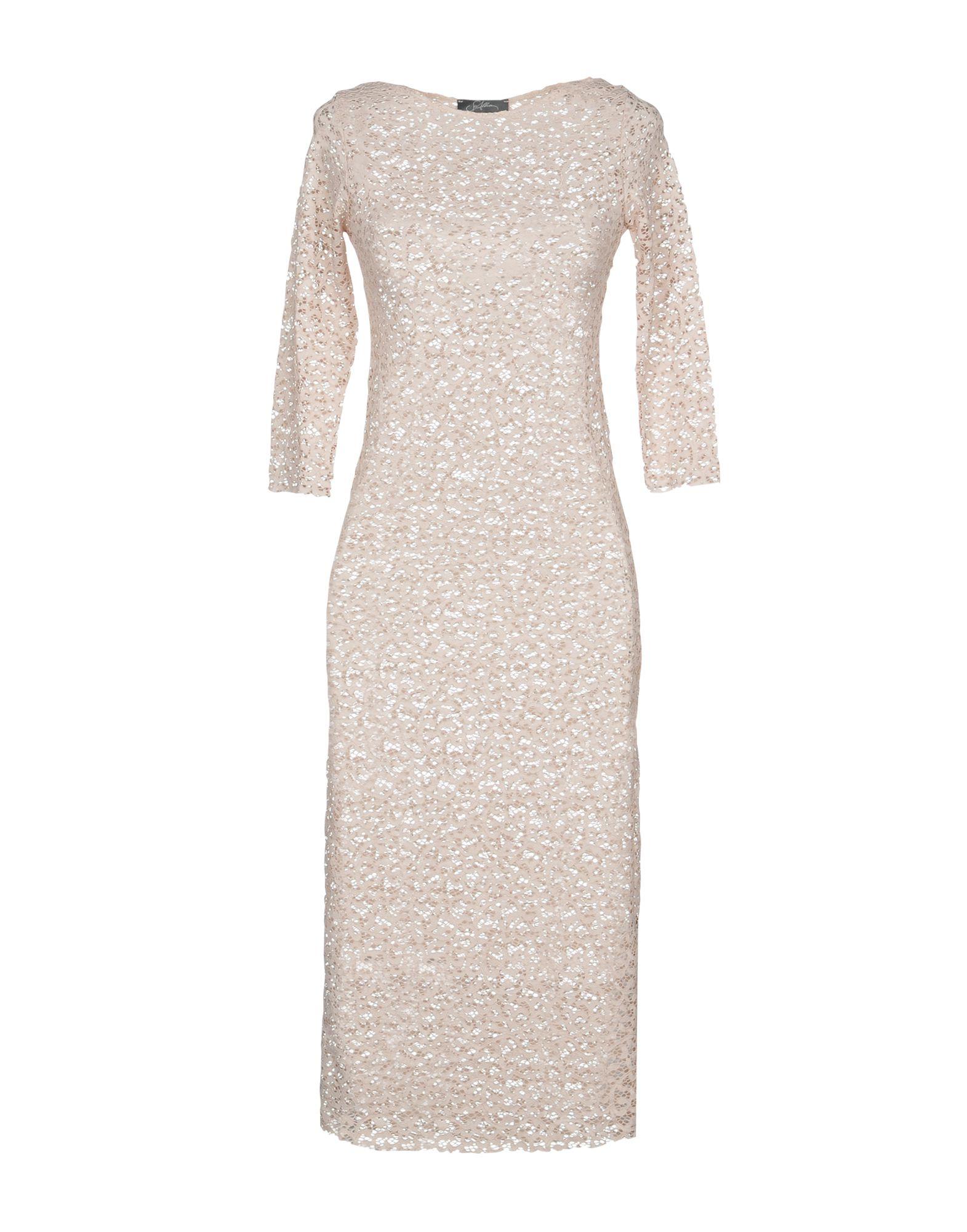 SOALLURE Платье длиной 3/4 лента кромочная 10м дуб светлый