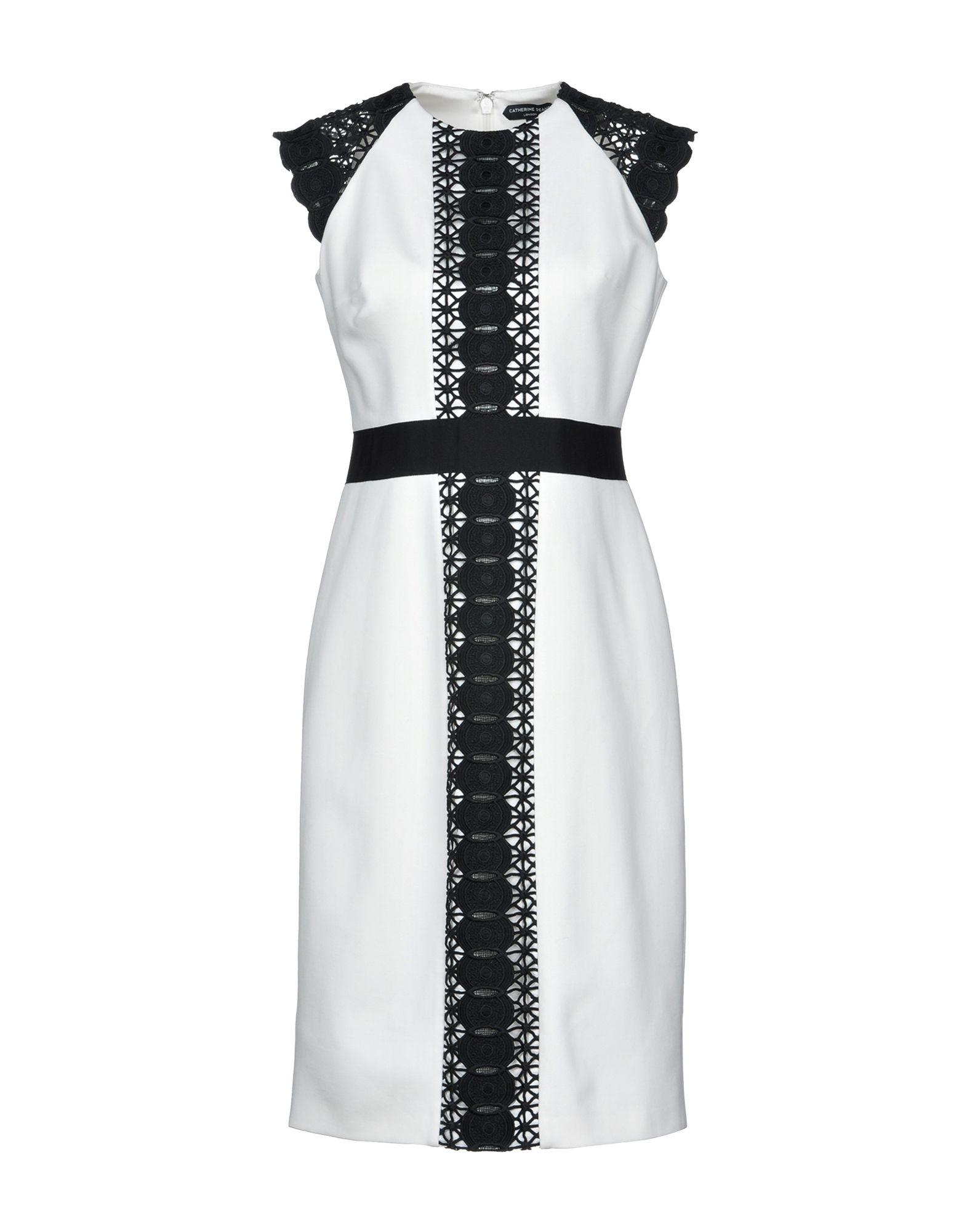 CATHERINE DEANE Короткое платье