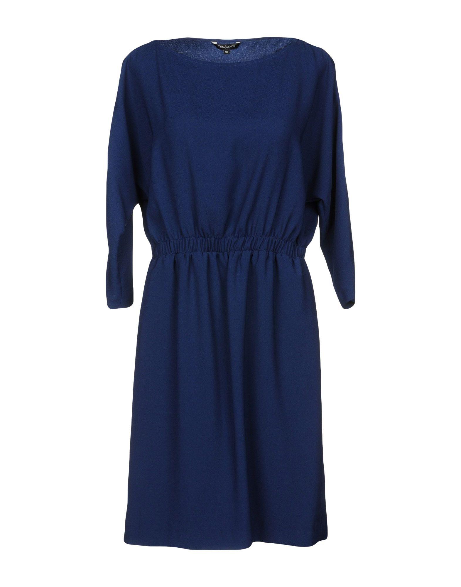 TARA JARMON Короткое платье tara jarmon длинная юбка