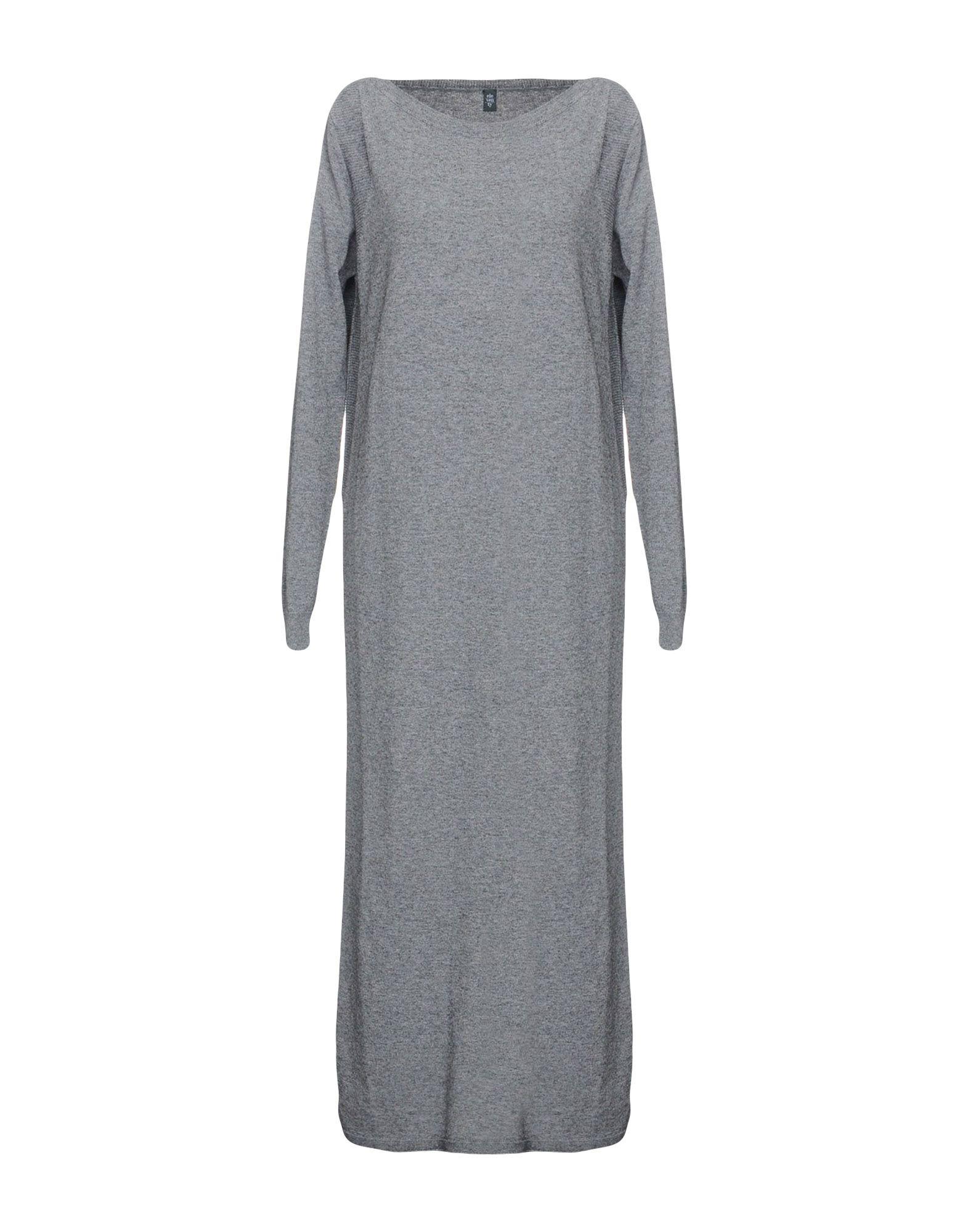 ELEVENTY Платье длиной 3/4 nardi pvl 4 lt 33 x
