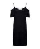 JOLIE by EDWARD SPIERS Damen Kurzes Kleid Farbe Schwarz Größe 7