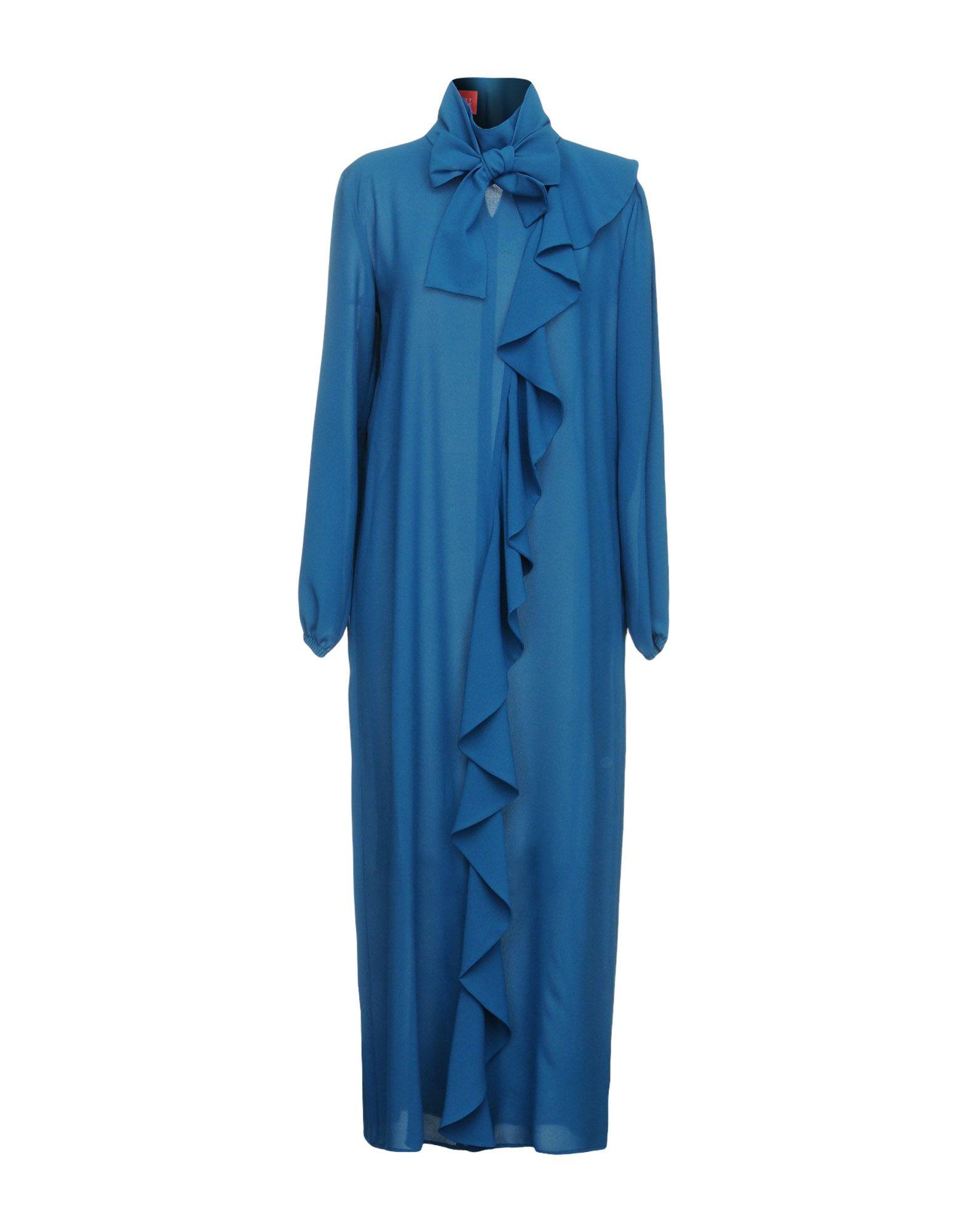 OUVERT DIMANCHE Платье длиной 3/4