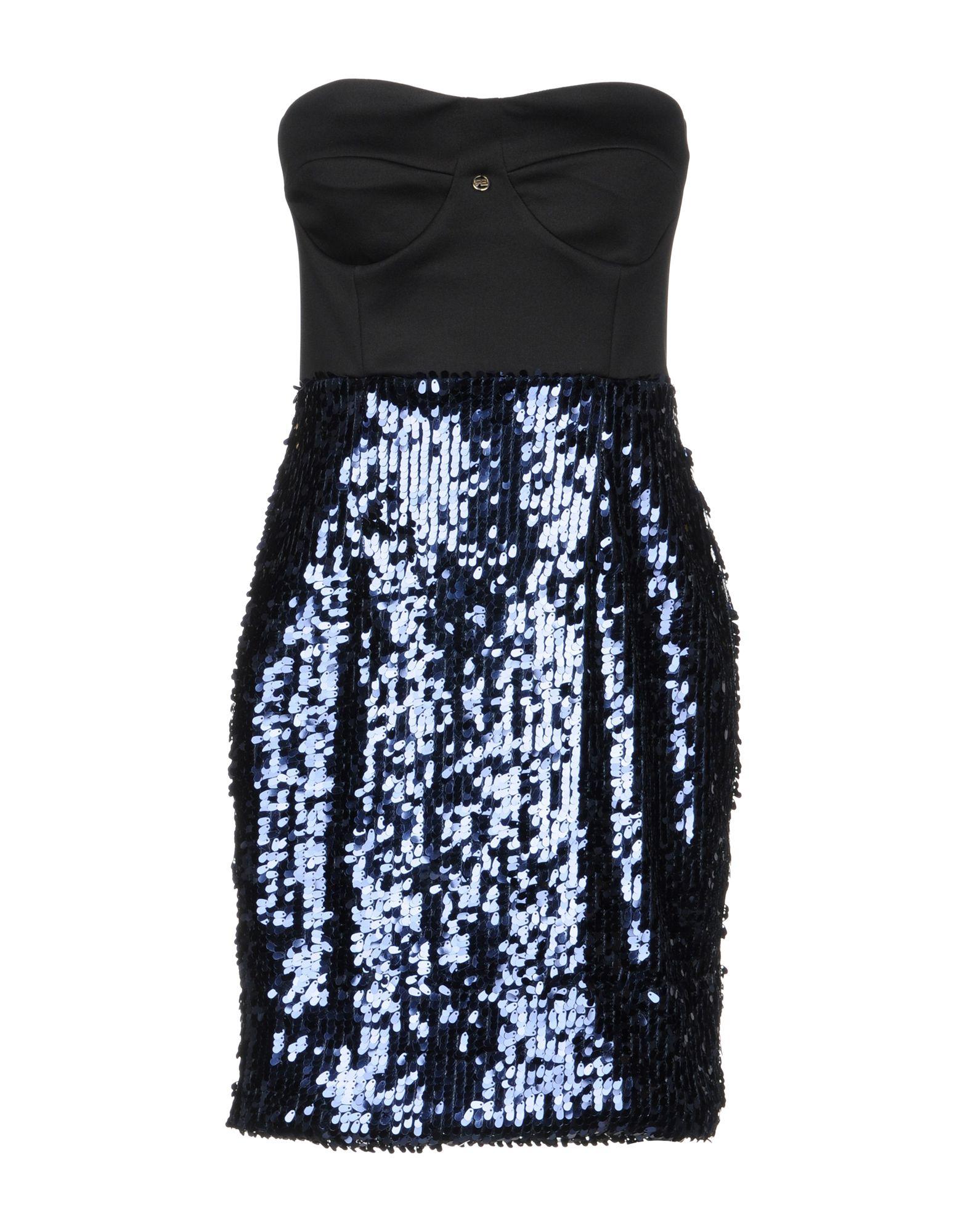 где купить RB COLLECTION PRIVÉ Короткое платье по лучшей цене