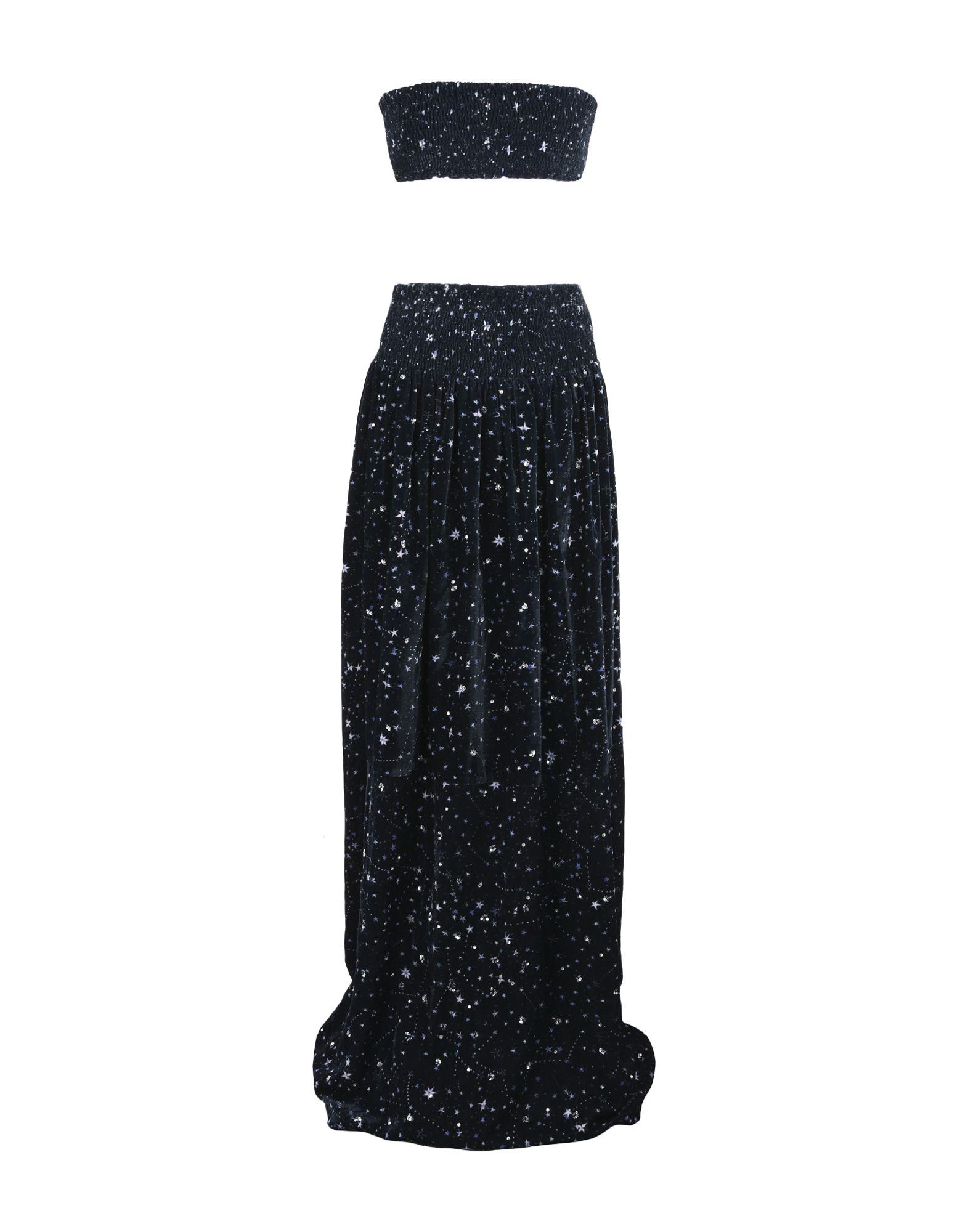 RENE' DERHY Длинное платье цена 2017