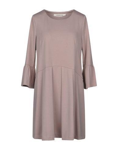 Короткое платье от FOUDESIR