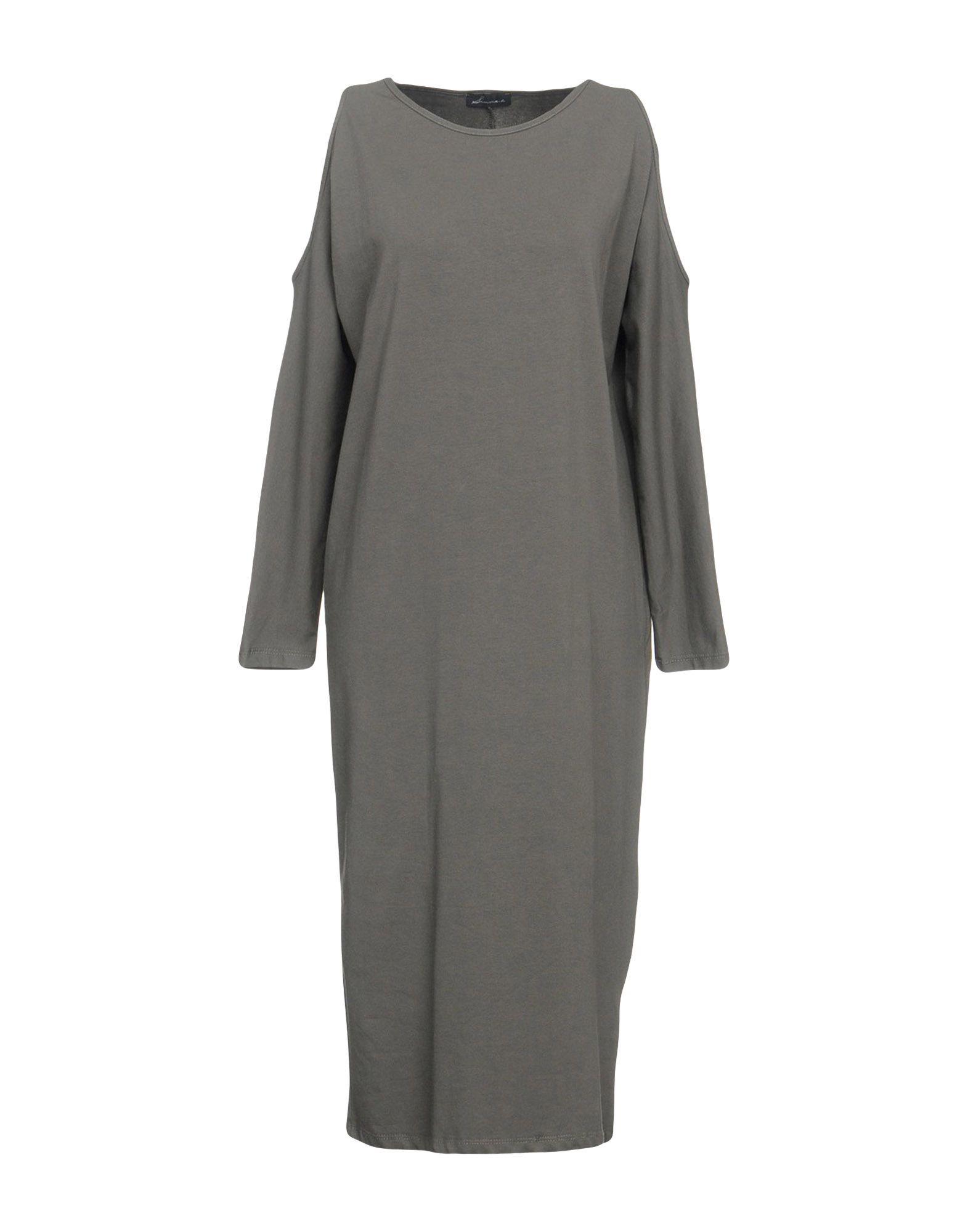 SIMONA-A Платье длиной 3/4 недорго, оригинальная цена
