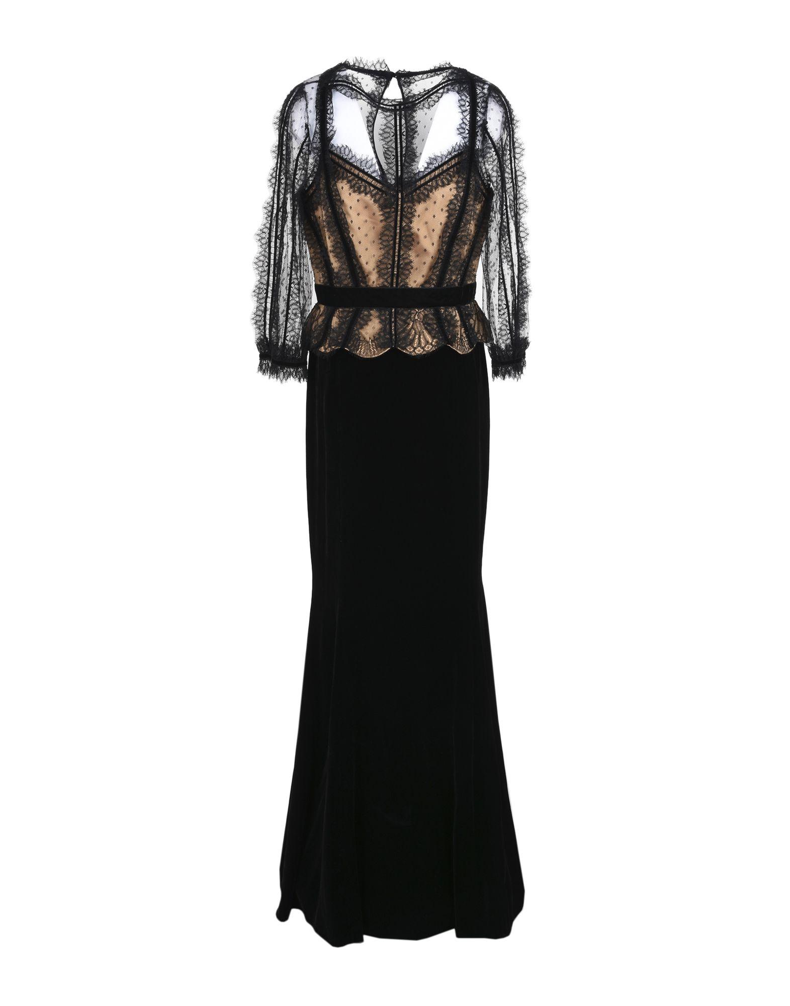 CLIPS Длинное платье clips длинное платье