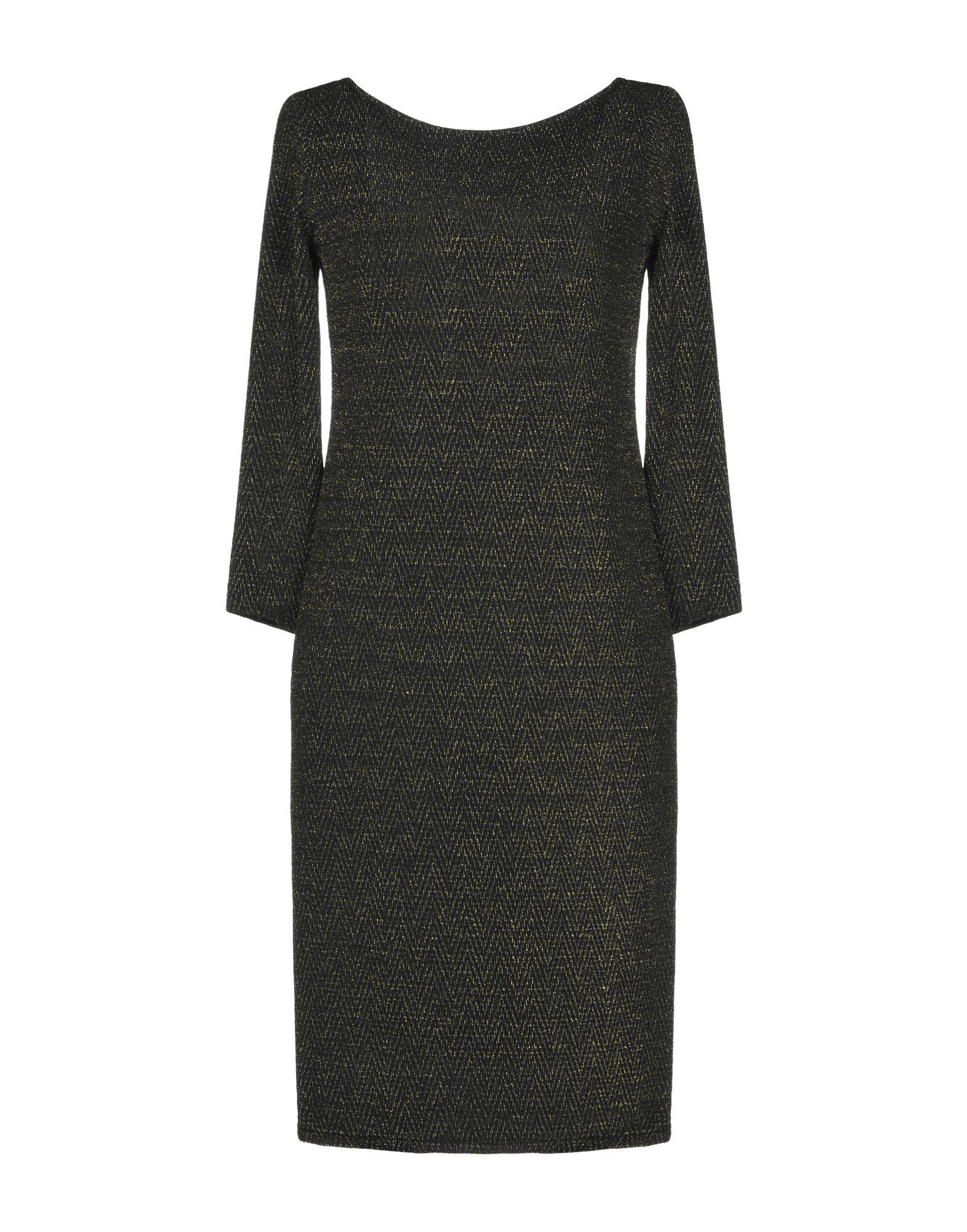 BOUTIQUE de la FEMME Короткое платье недорго, оригинальная цена