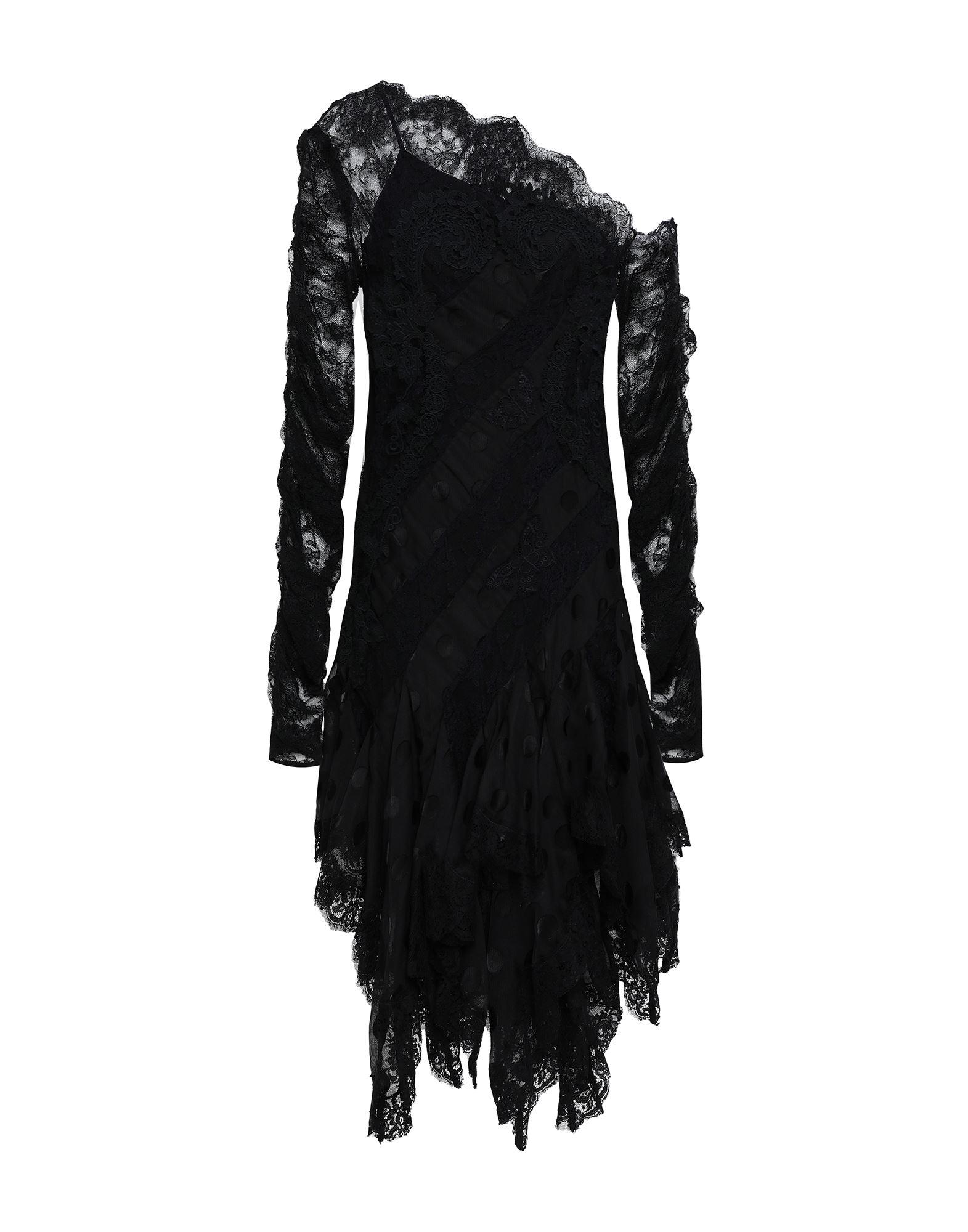 ZIMMERMANN Платье до колена