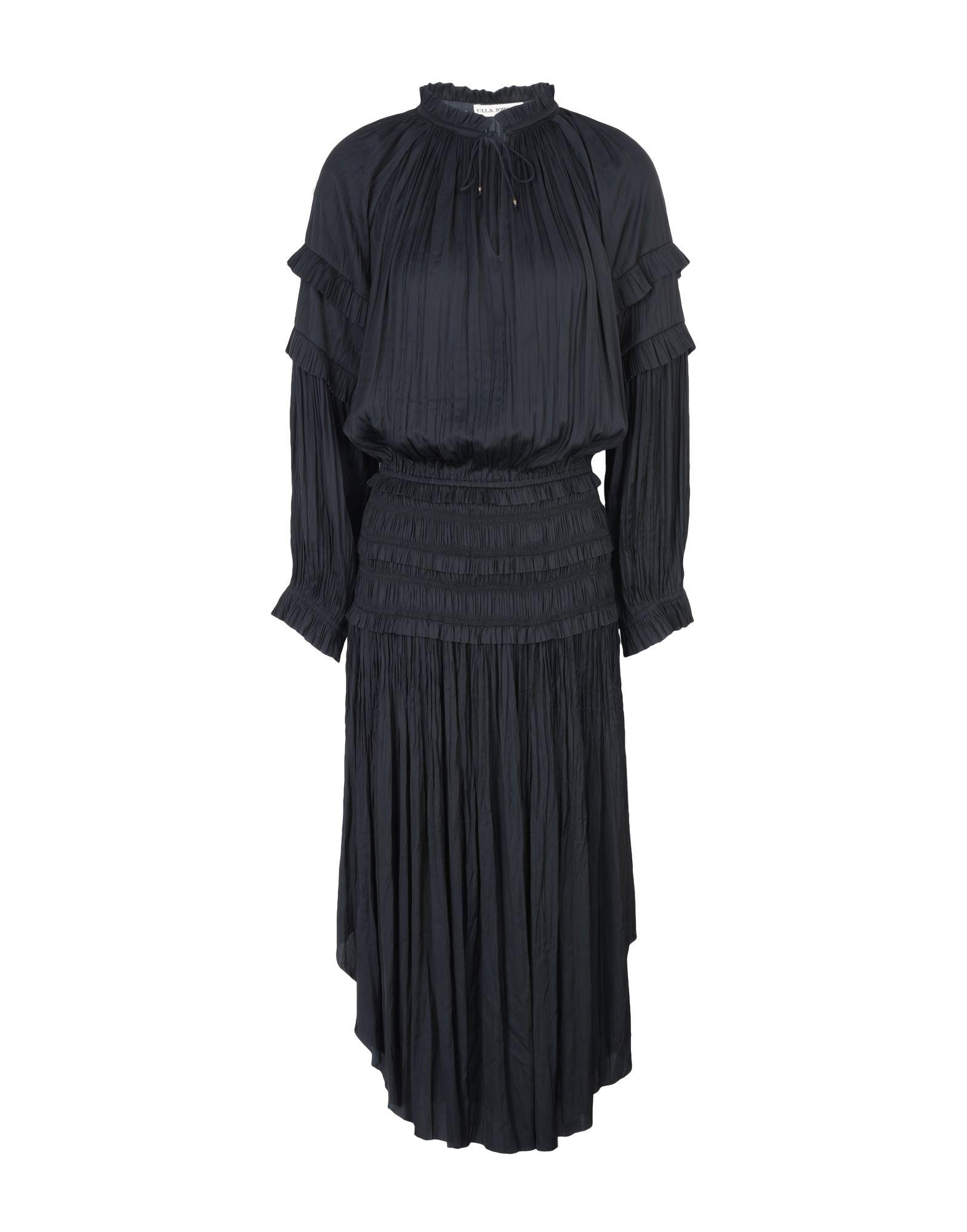ULLA JOHNSON Короткое платье