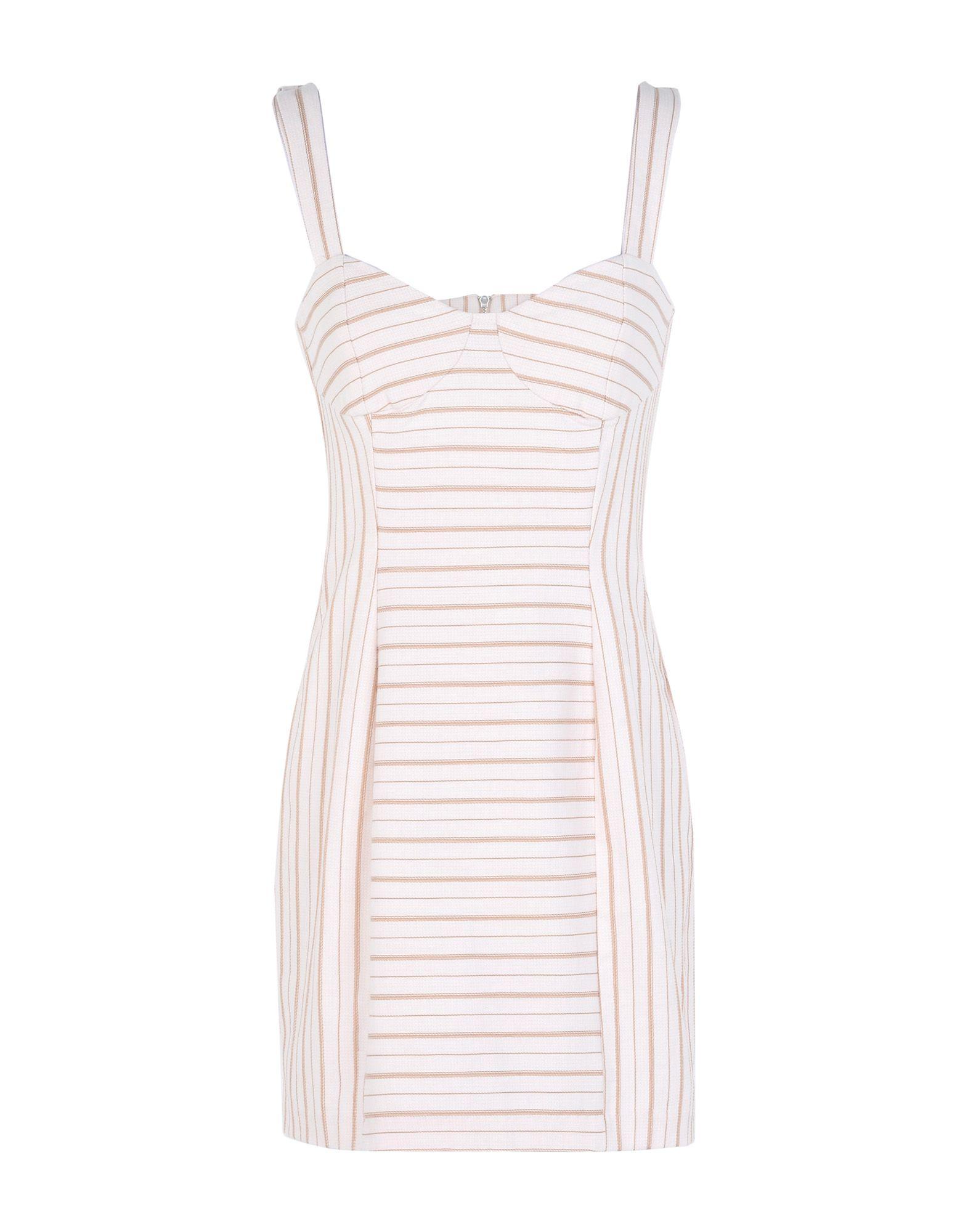 BEC & BRIDGE Короткое платье bec