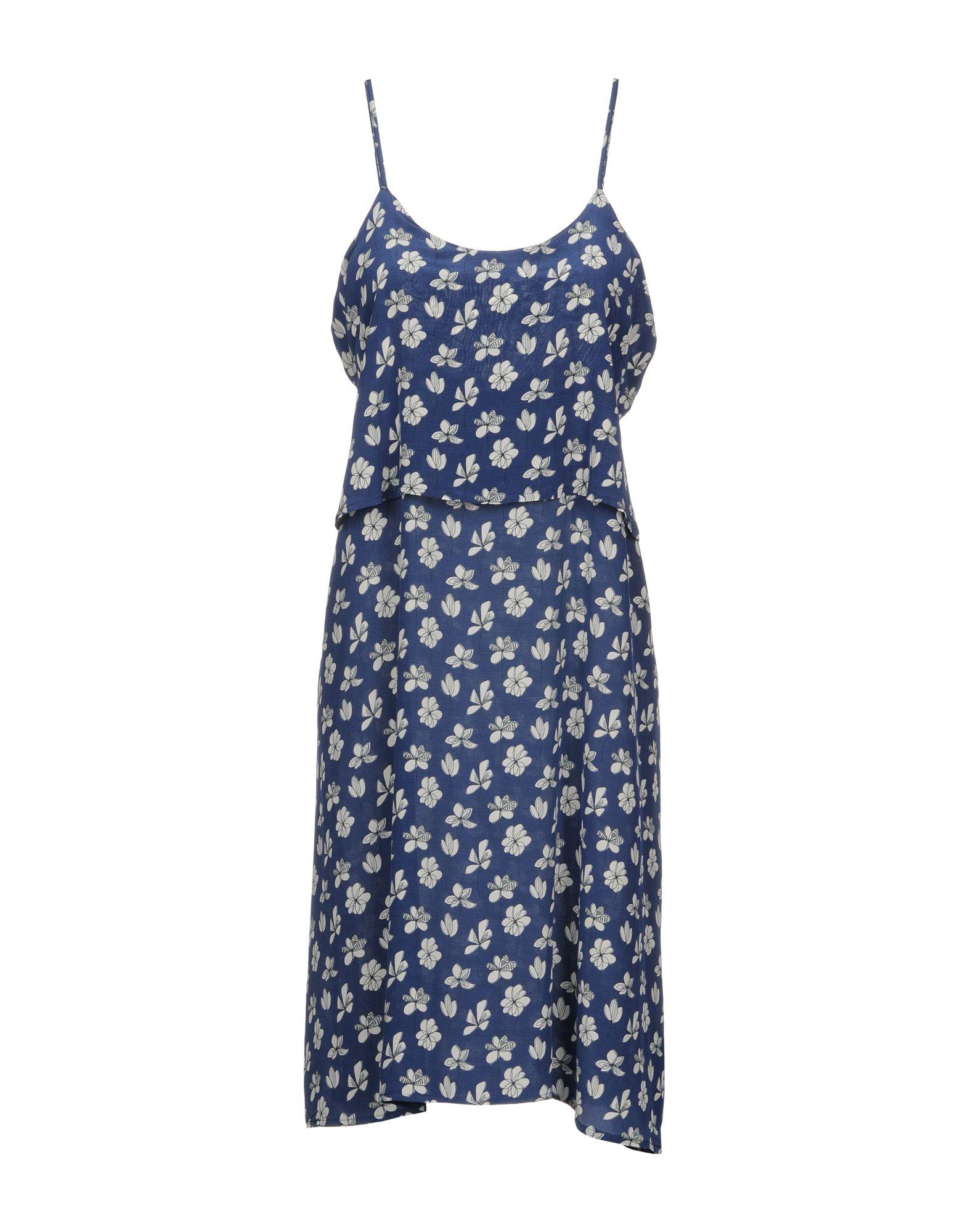 IVY COUTURE 8 Платье до колена take ivy