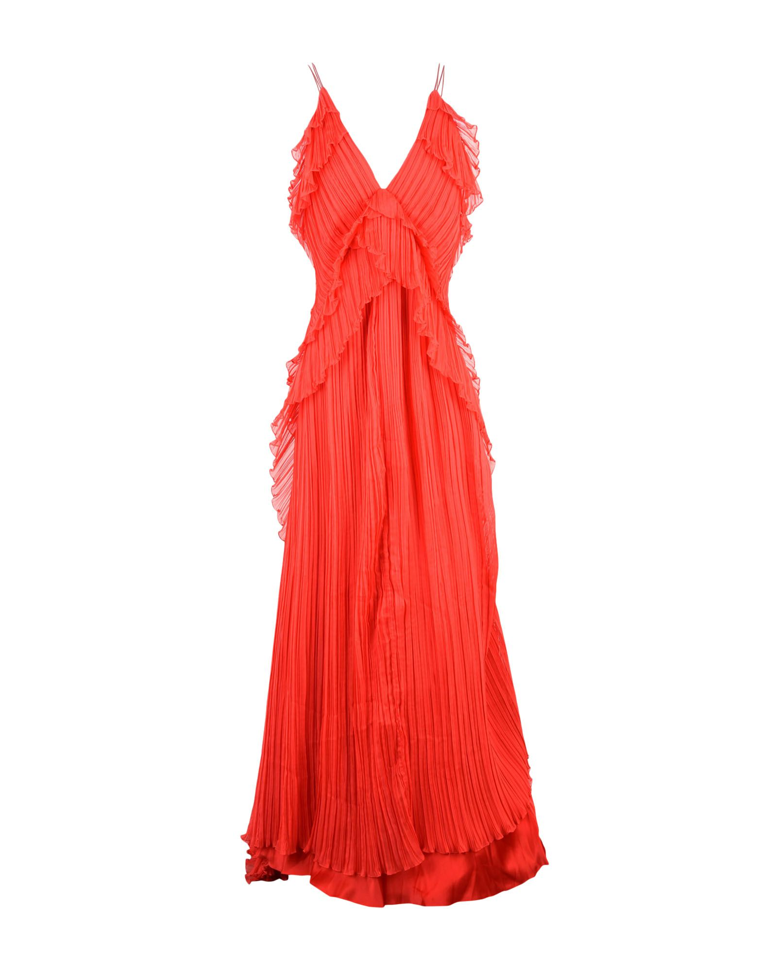 MICHAEL LO SORDO Длинное платье платье lo lo mp002xw0f4pf
