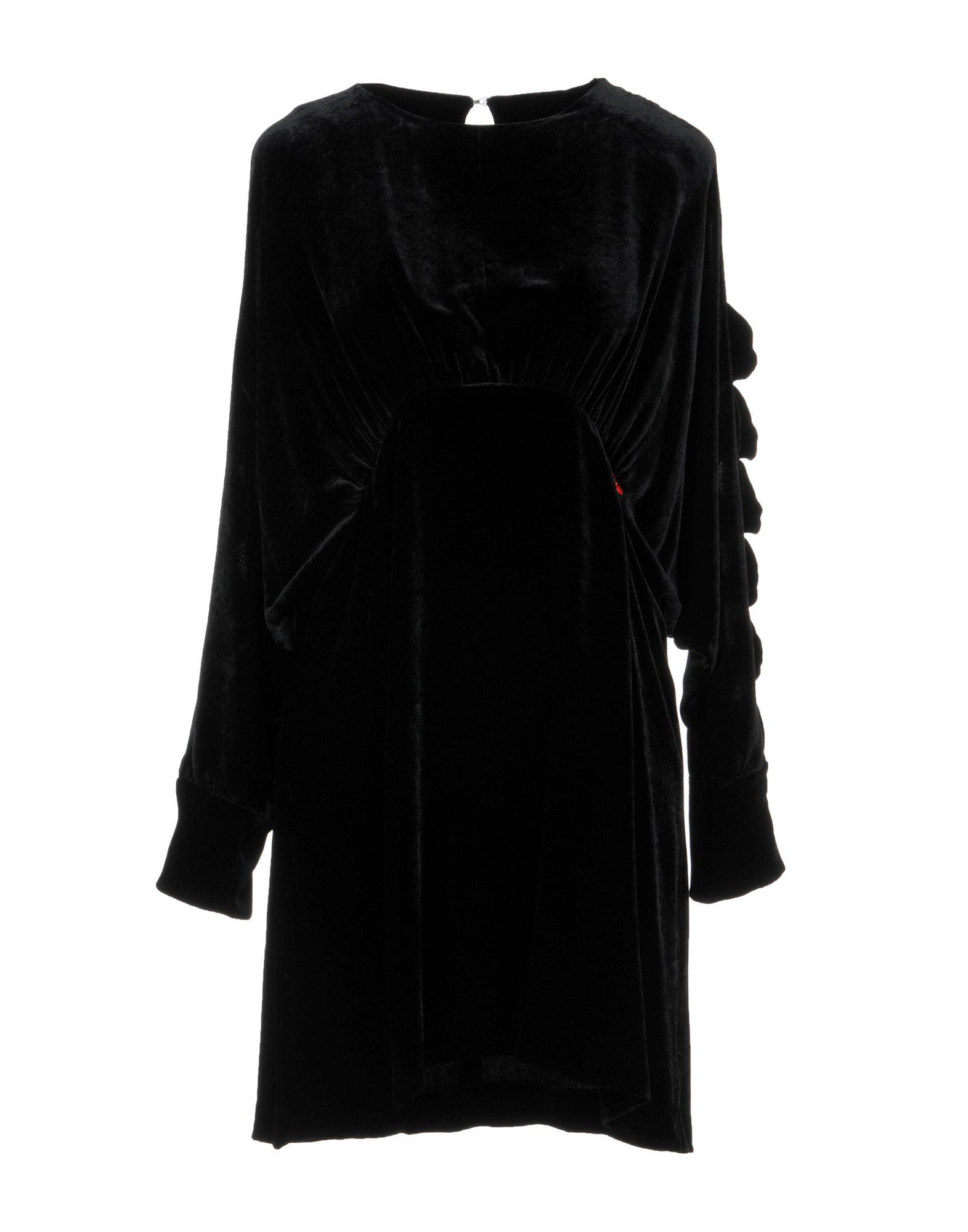 GIACOBINO Короткое платье