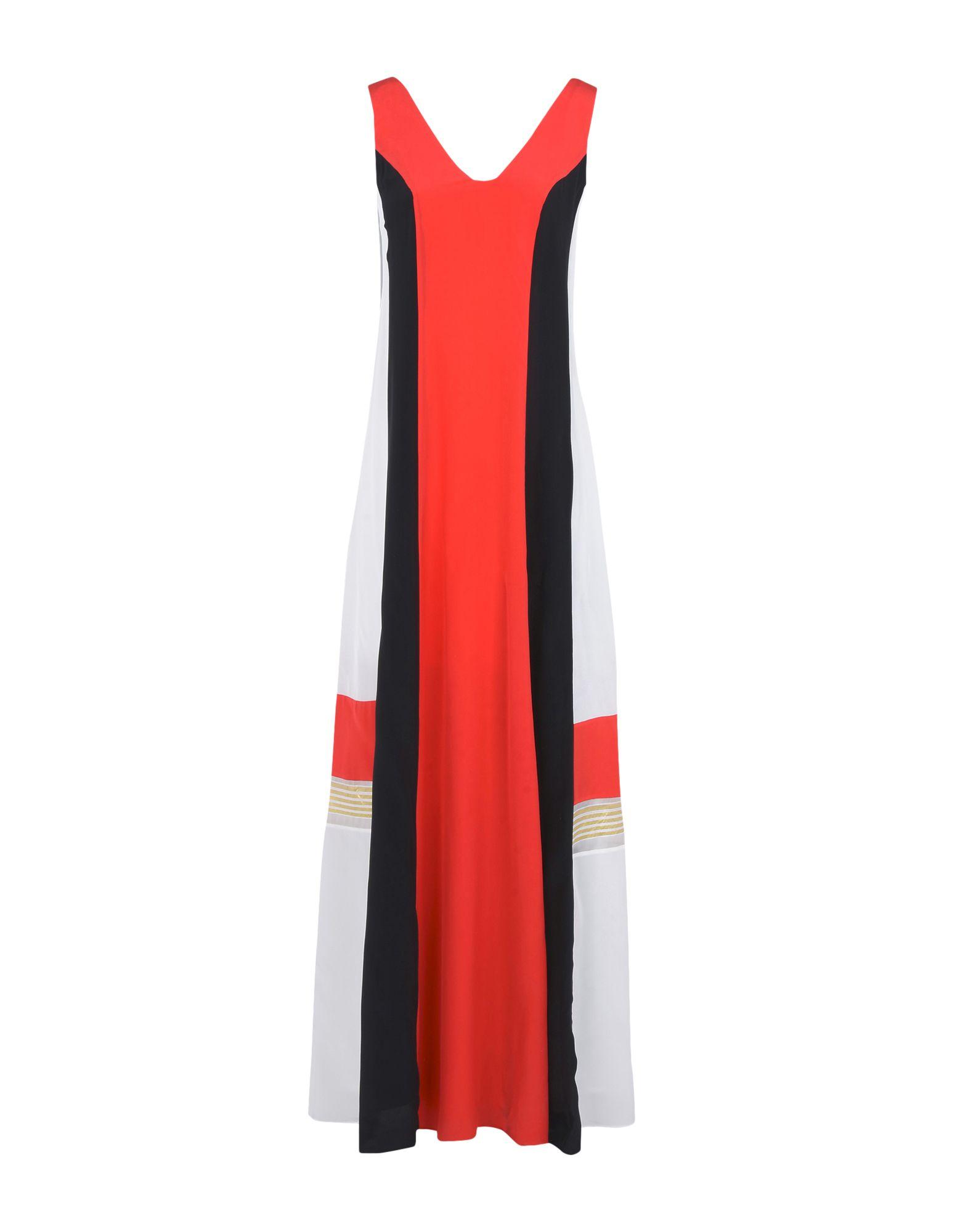 ZEUS + DIONE Длинное платье стяжка zeus za521