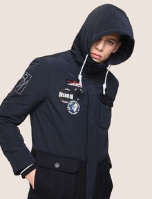 ARMANI EXCHANGE Parka Man a