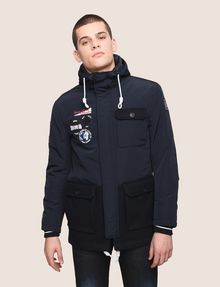 ARMANI EXCHANGE Parka Man f