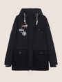 ARMANI EXCHANGE Parka Man r