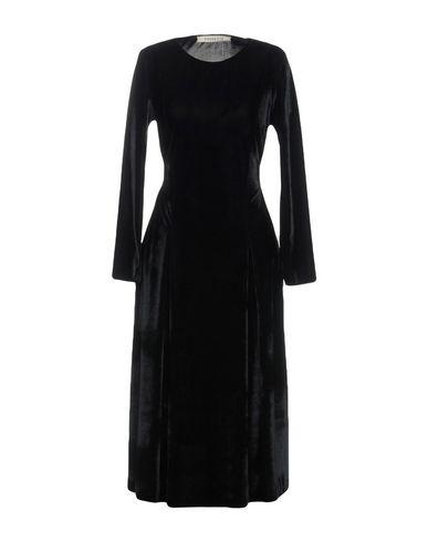 Платье длиной 3/4 от FOUDESIR