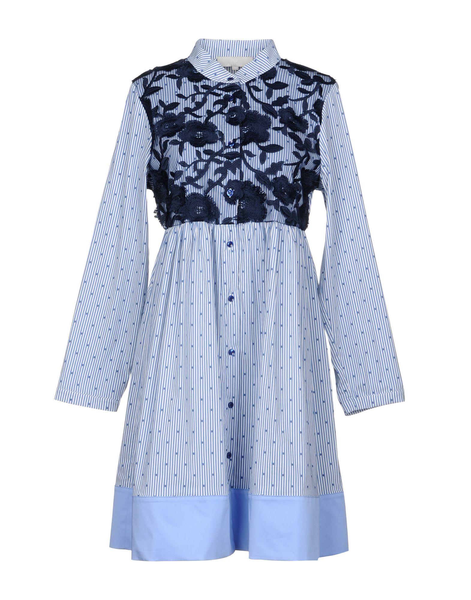 SILVERSANDS Короткое платье платье
