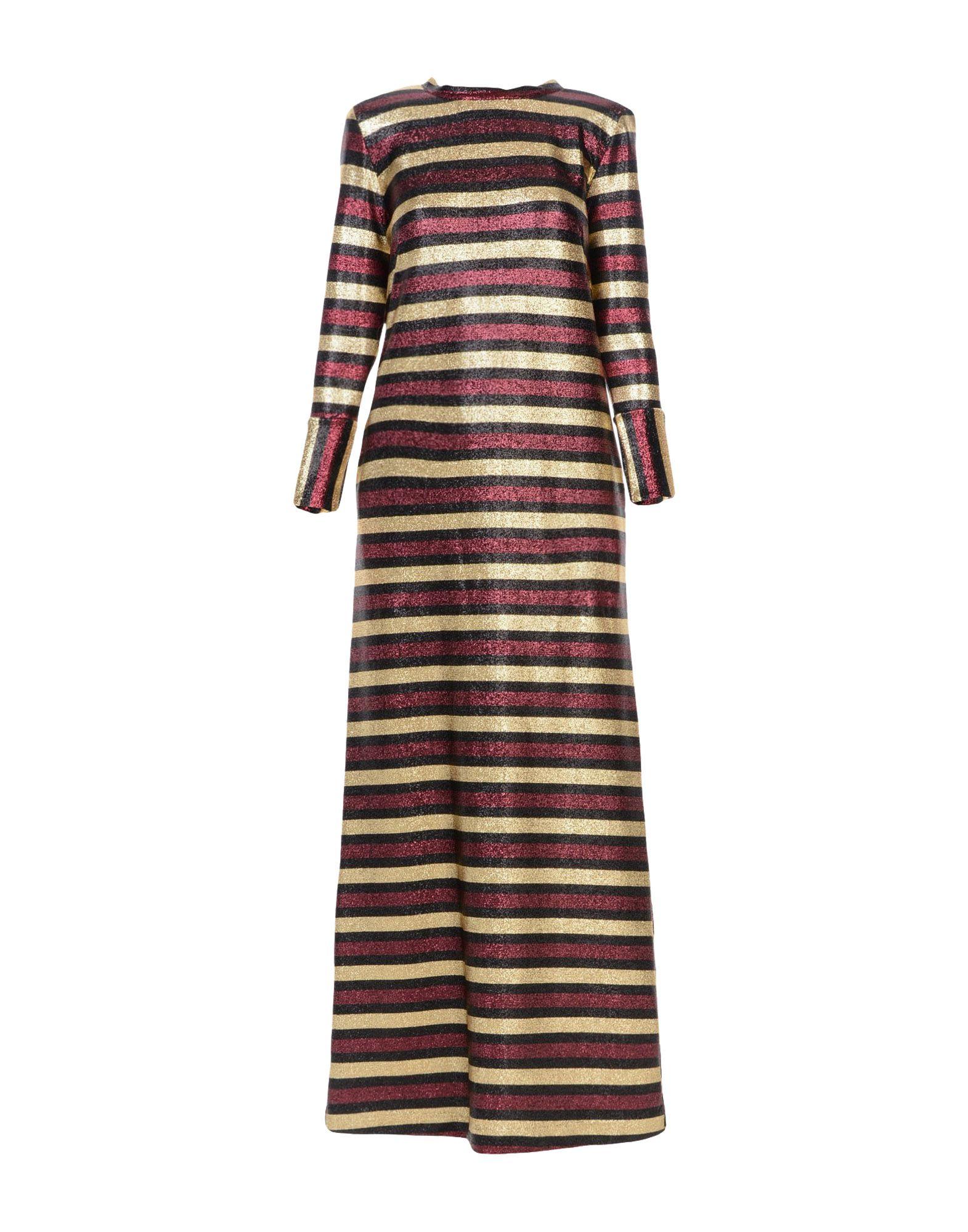MOMONÍ Длинное платье