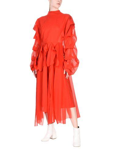 Платье длиной 3/4 от A.W.A.K.E.
