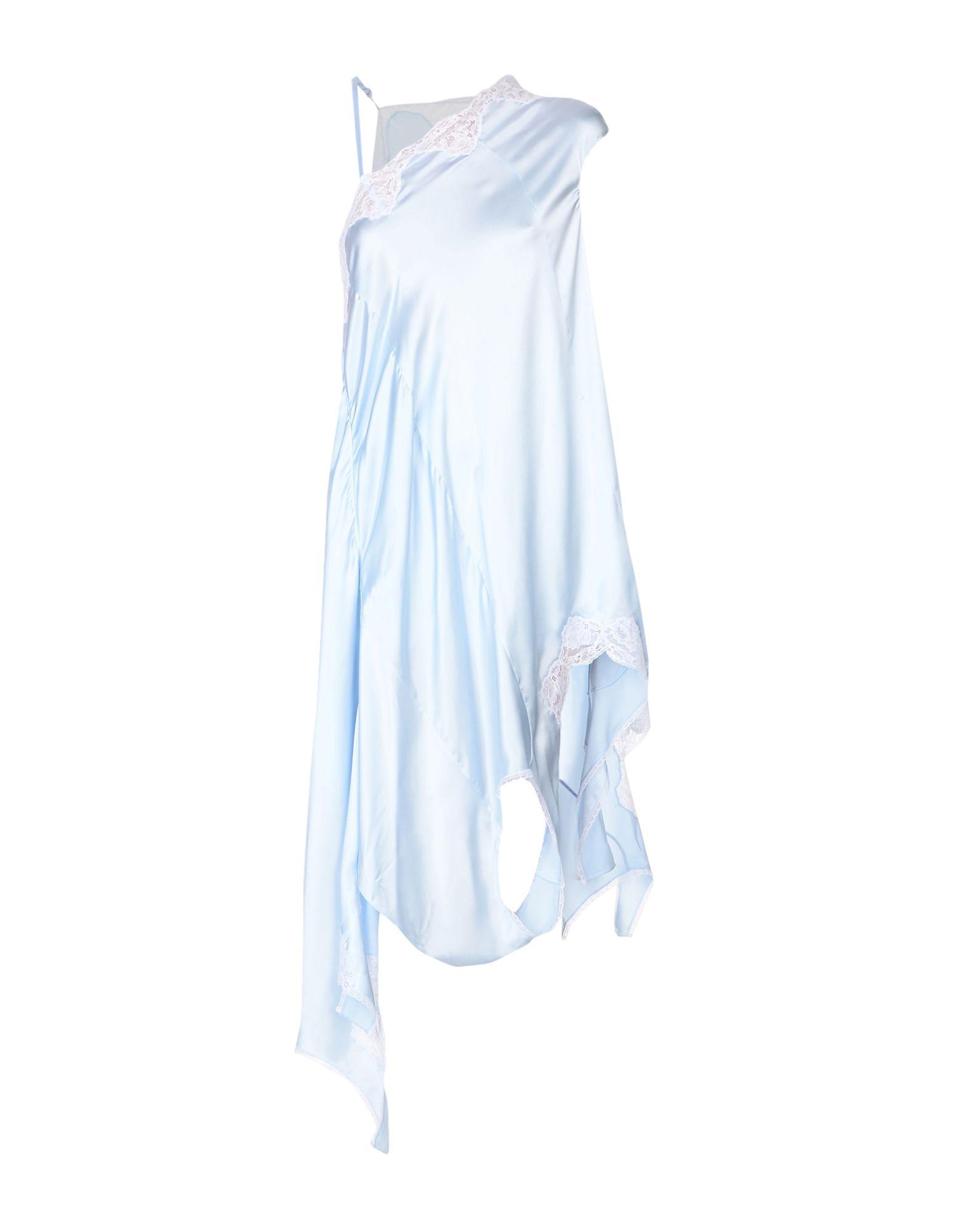 VETEMENTS Короткое платье