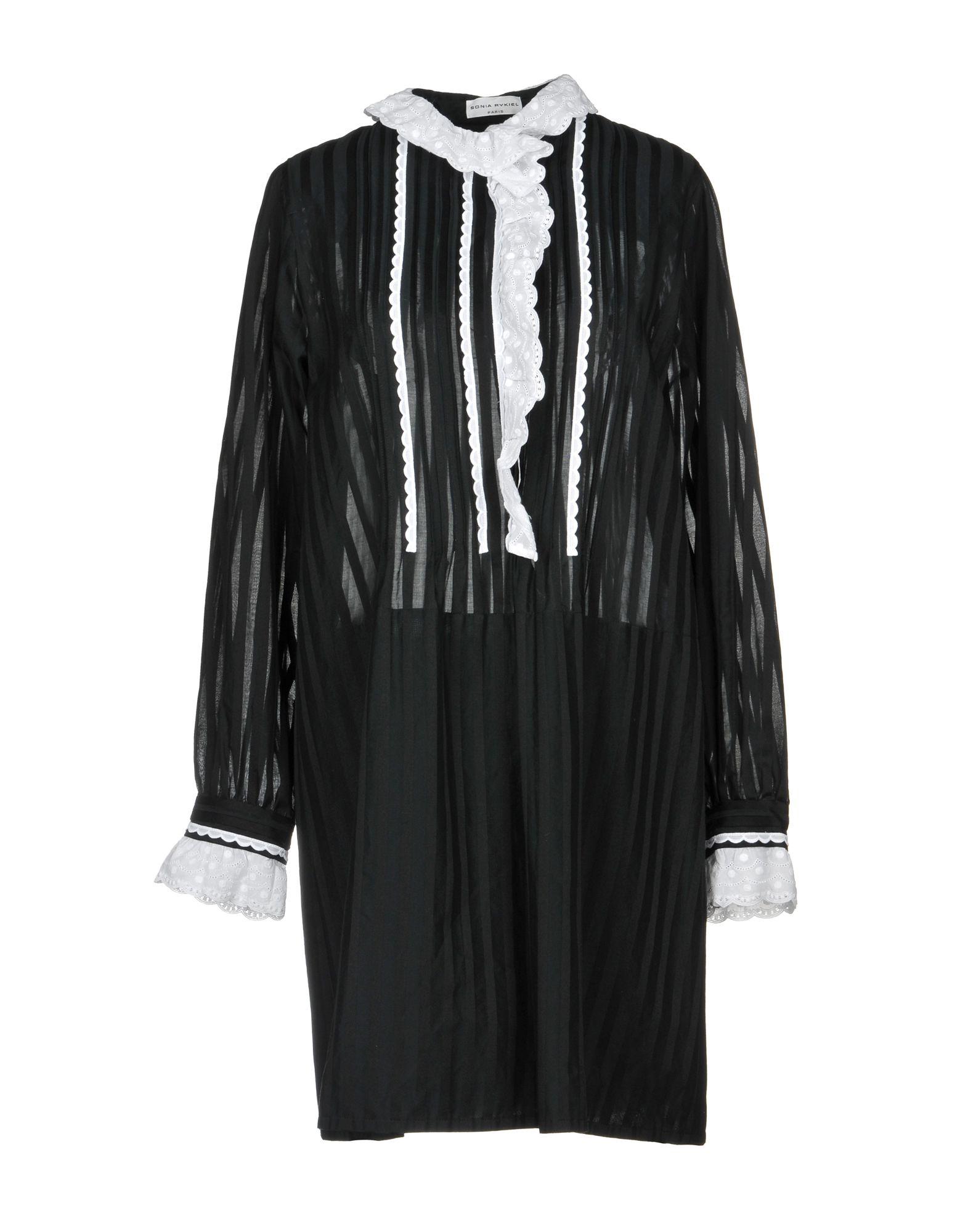 SONIA RYKIEL Короткое платье sonia speciale короткое платье