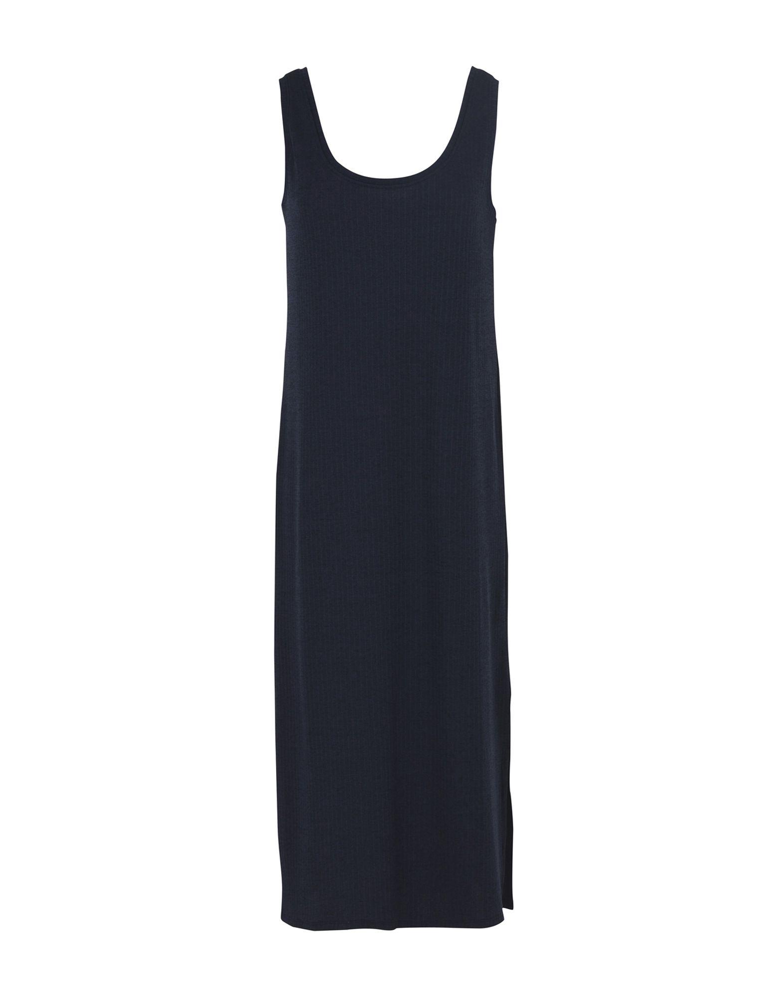 CALVIN KLEIN JEANS Платье длиной 3/4 кошелек calvin klein jeans calvin klein jeans ca939bwapqt1
