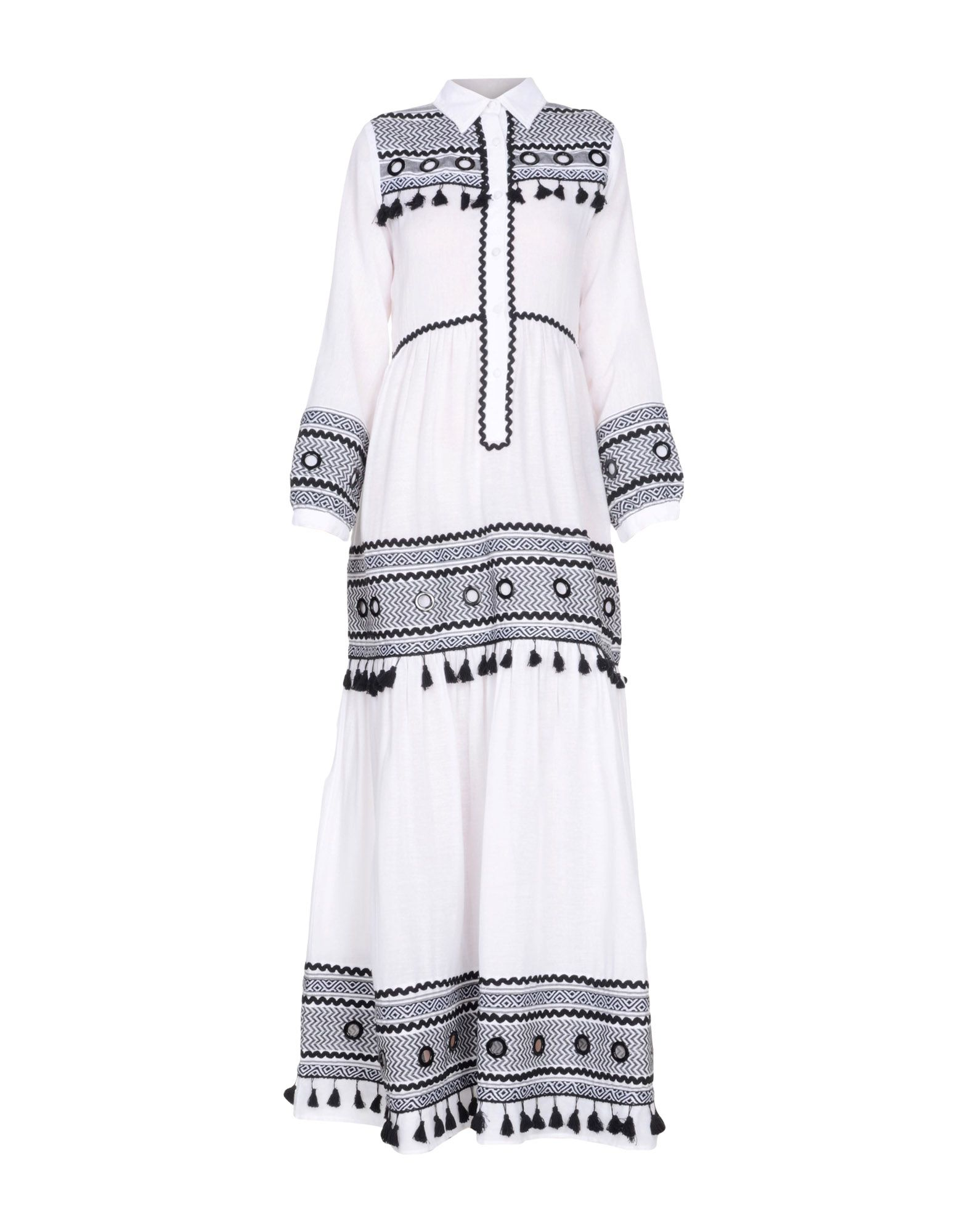 DODO BAR OR Длинное платье dodo bar or длинное платье