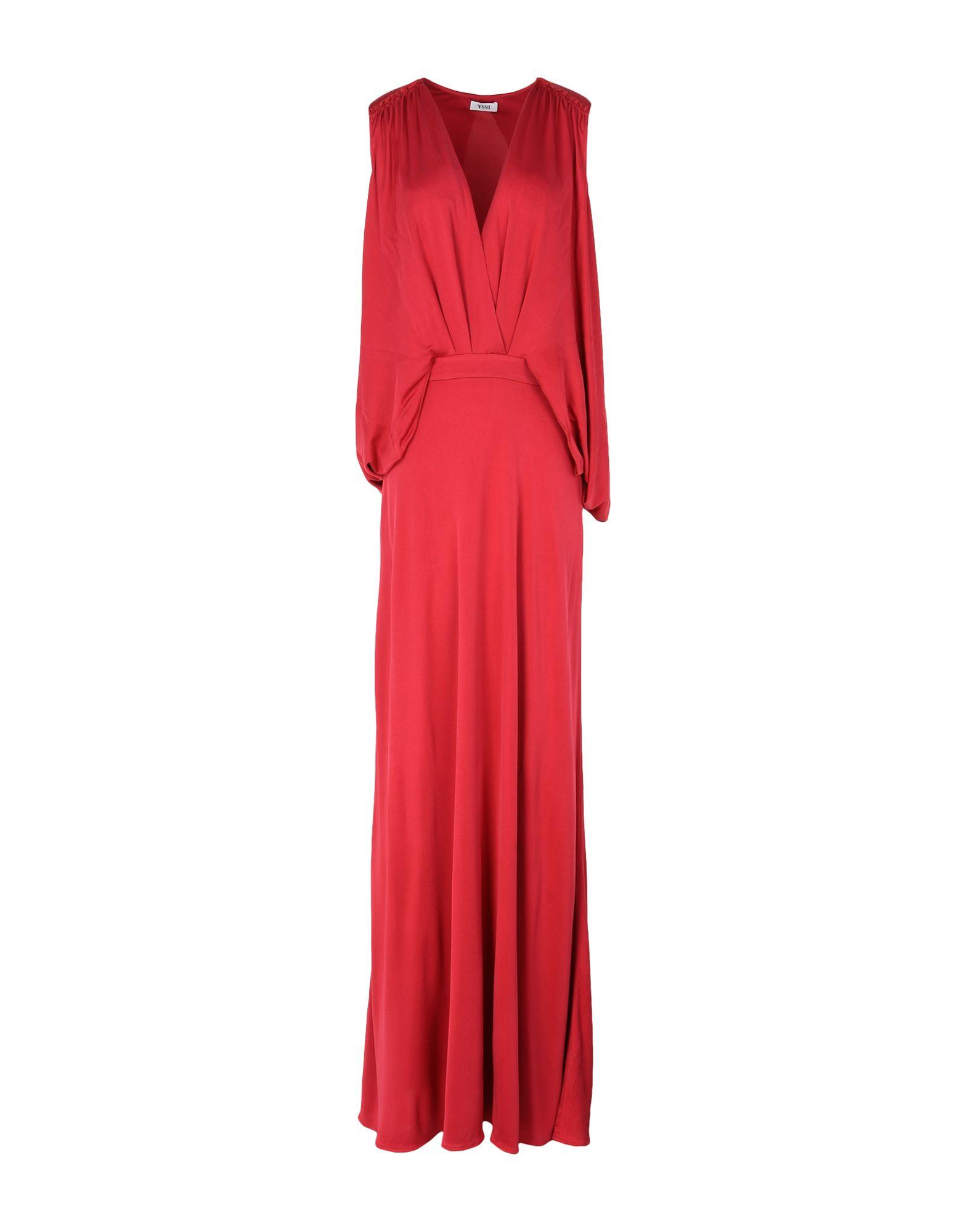 ISSA Длинное платье