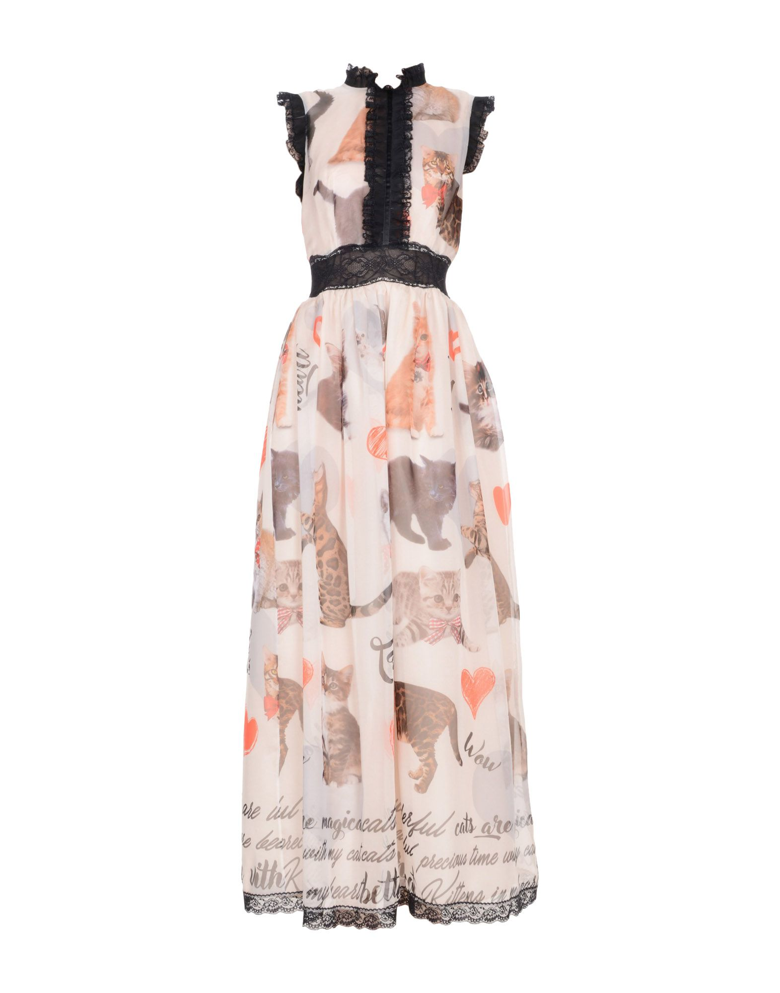 цены на NORA BARTH Длинное платье  в интернет-магазинах
