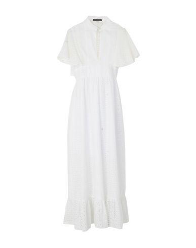 Длинное платье от ALEXACHUNG
