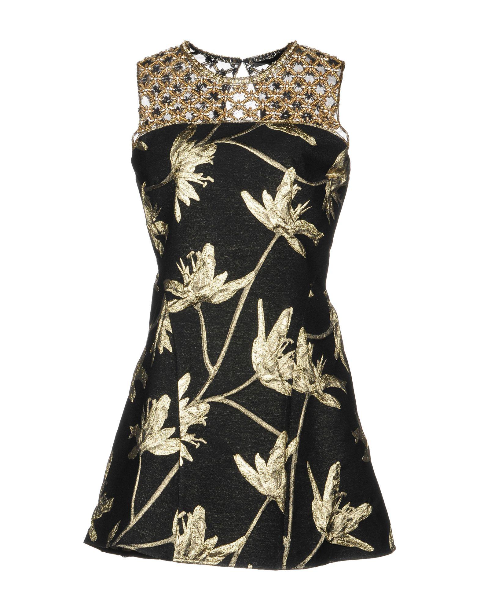 AMEN COUTURE Короткое платье moschino couture короткое платье