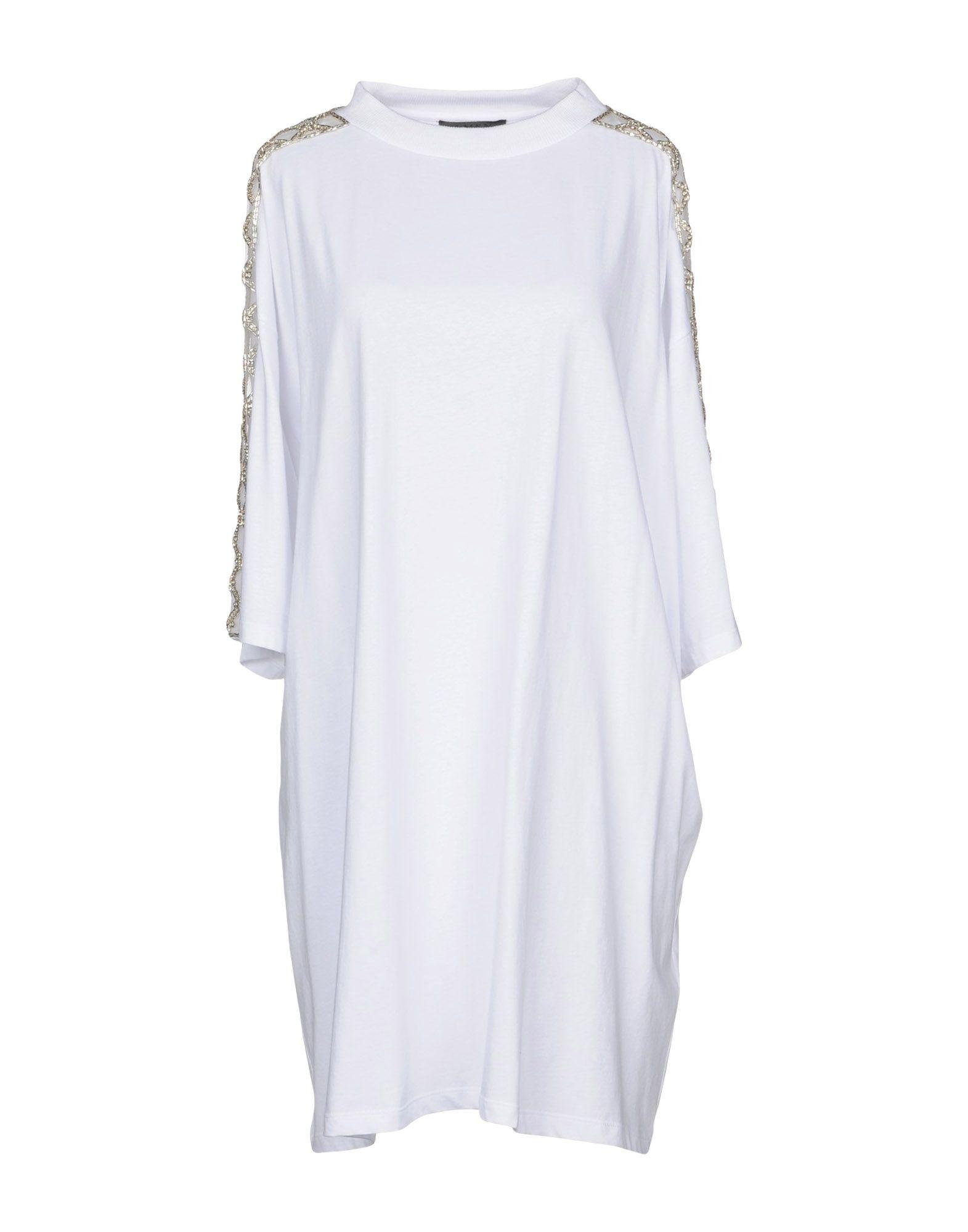 AMEN COUTURE Короткое платье capitol couture by trish summerville короткое платье