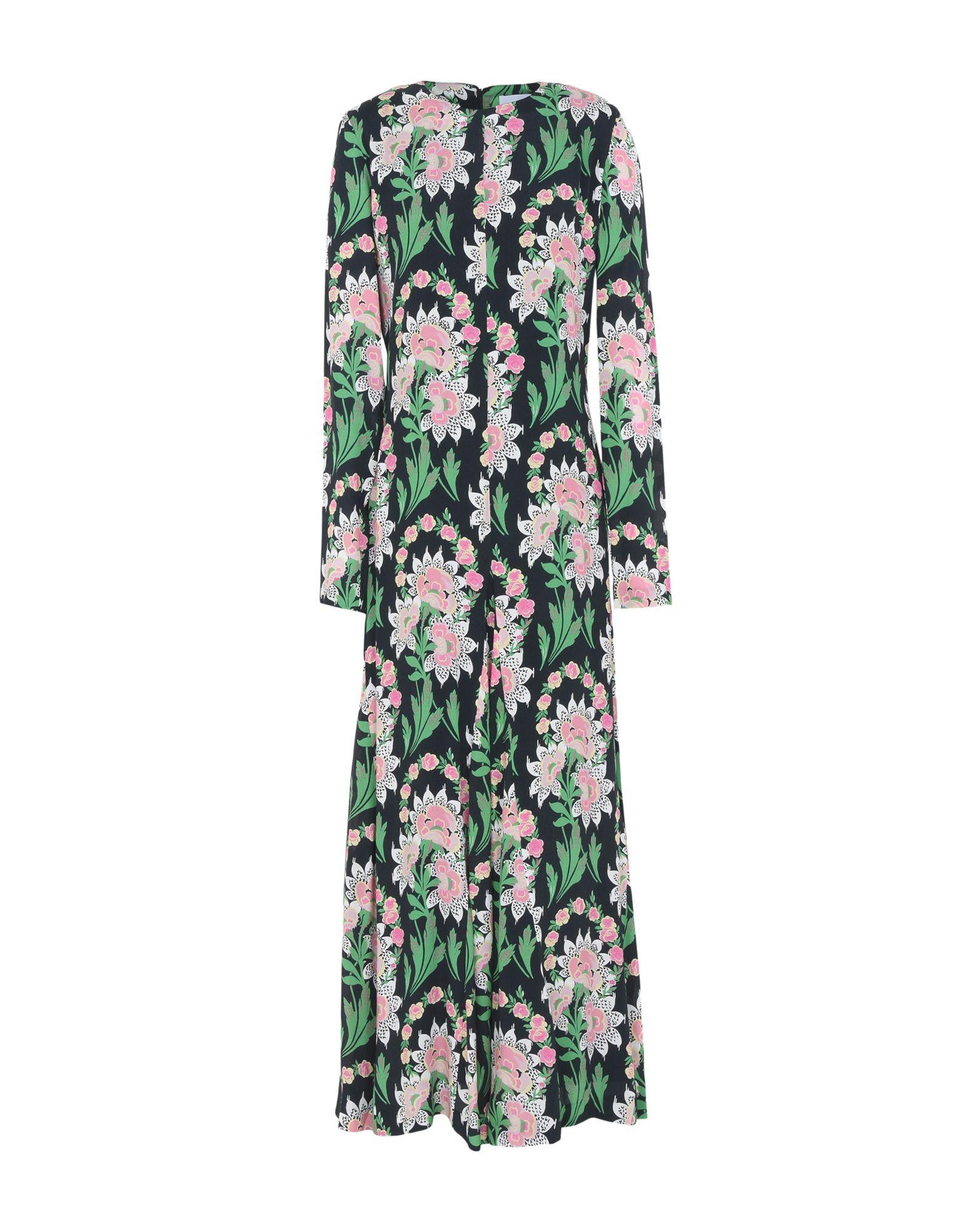 AU JOUR LE JOUR Длинное платье gerard le roy длинное платье